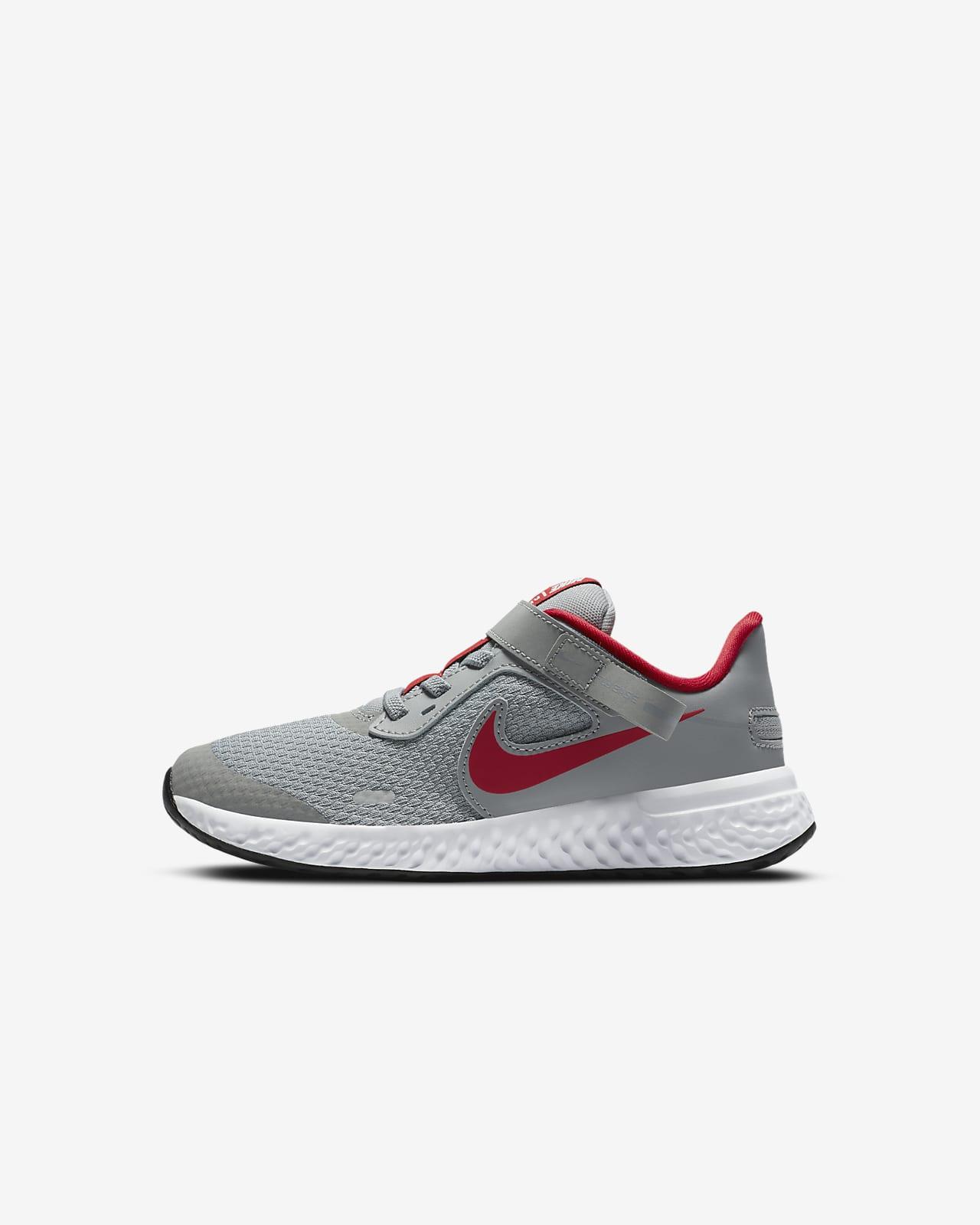 Calzado para niños talla pequeña Nike Revolution 5 FlyEase