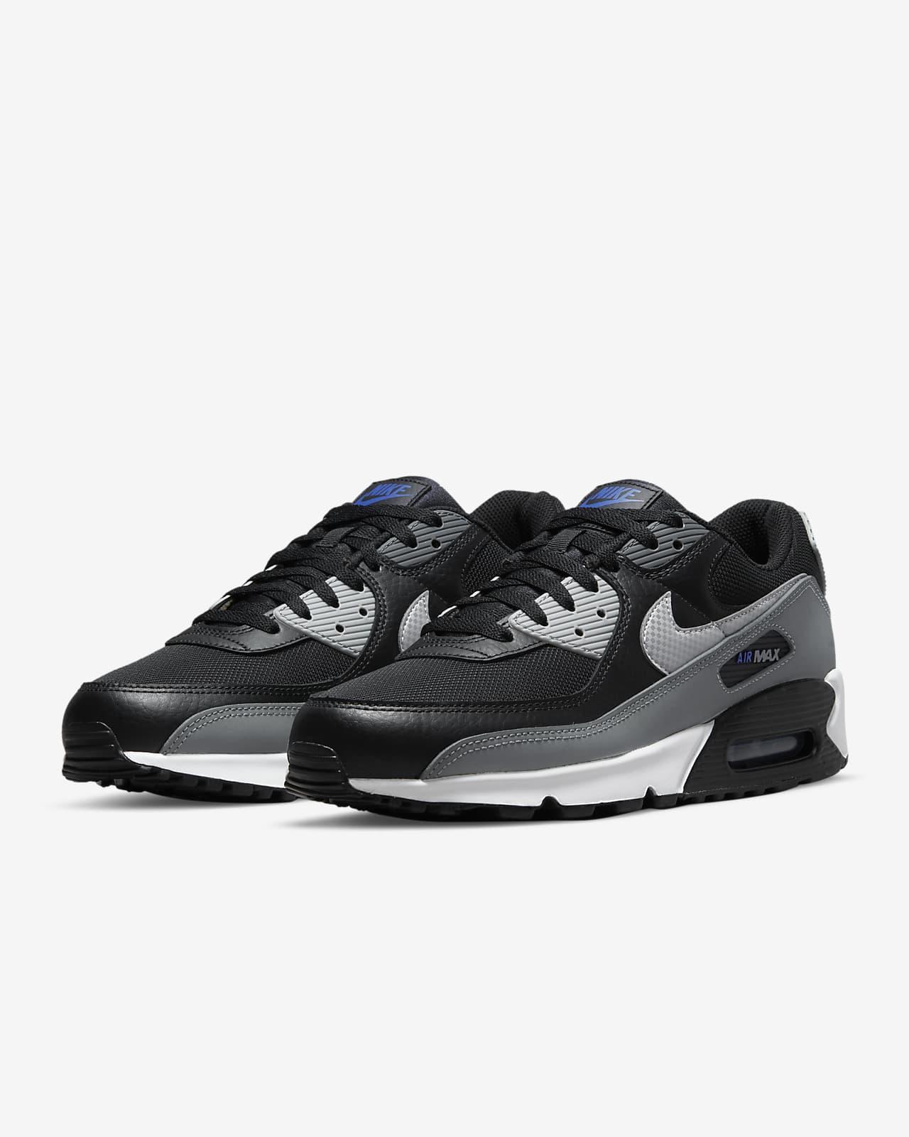 Nike Air Max 90 Men's Shoes. Nike GB