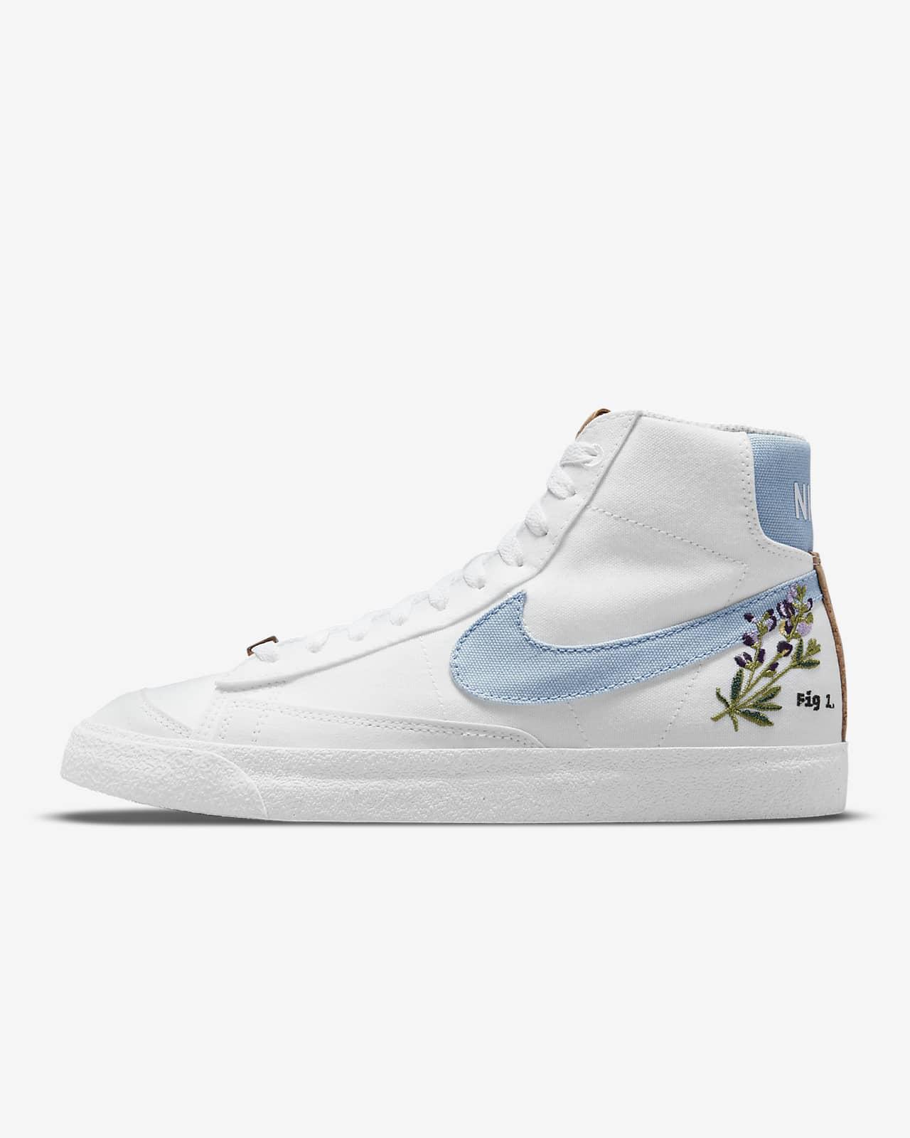 Женские кроссовки Nike Blazer Mid '77 SE
