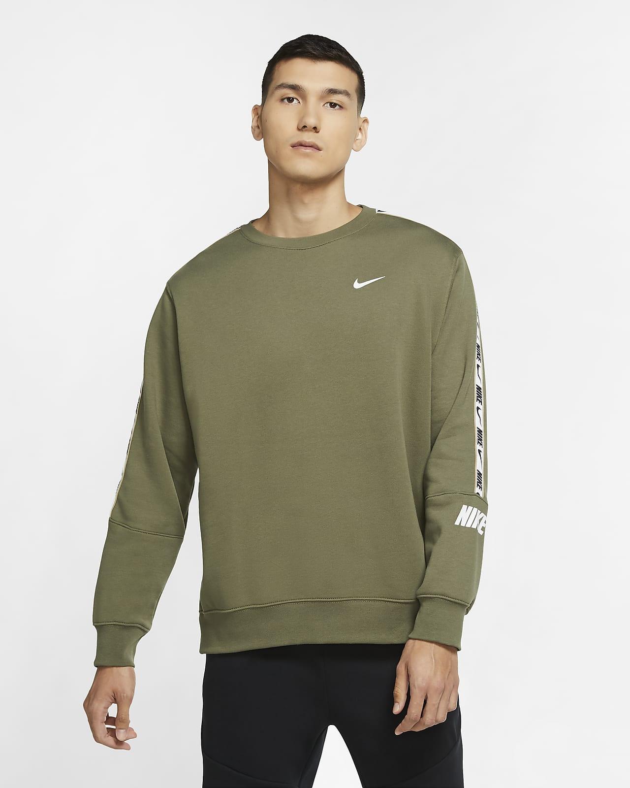 Nike Sportswear Men's Fleece Crew