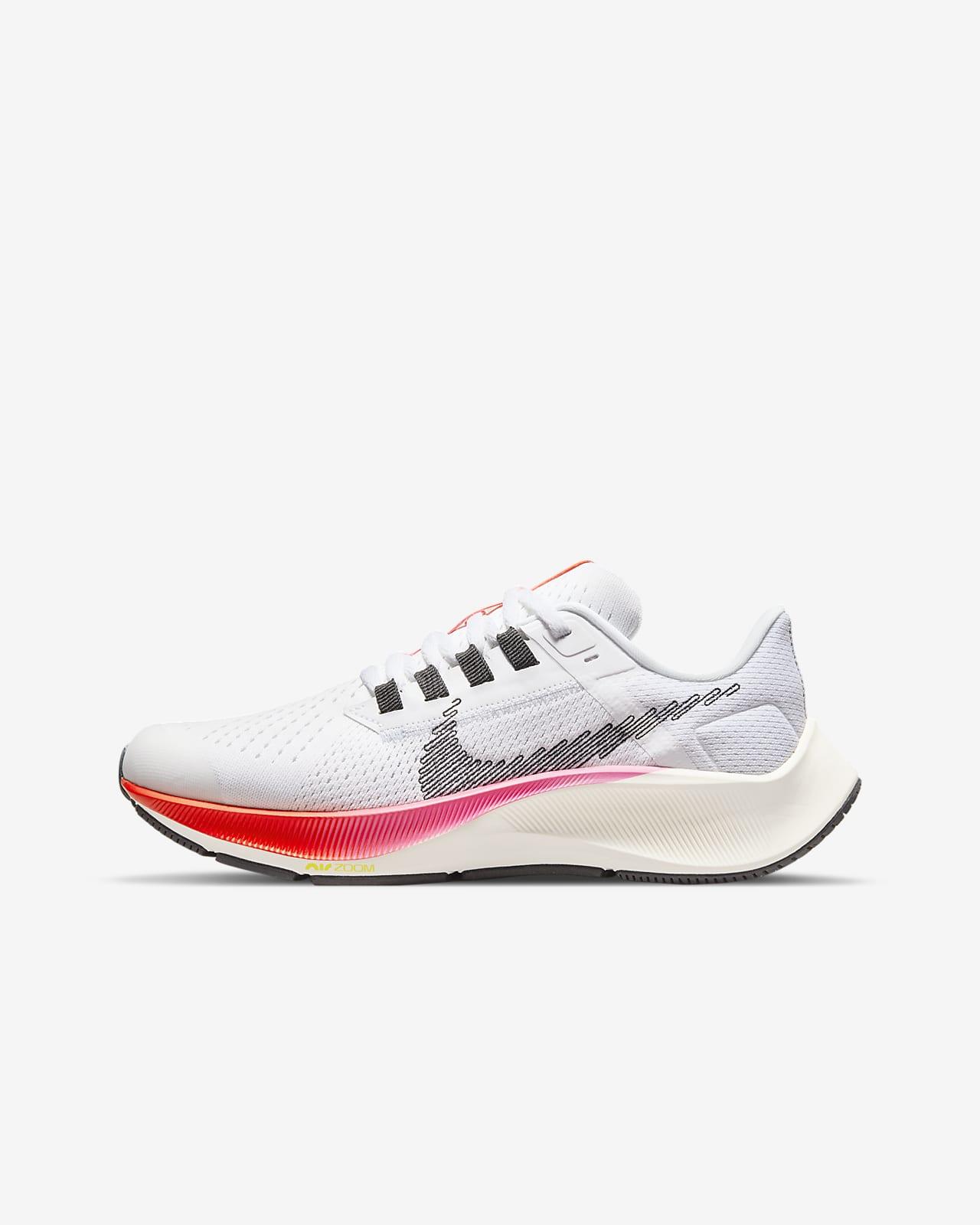 Nike Air Zoom Pegasus 38 大童跑鞋