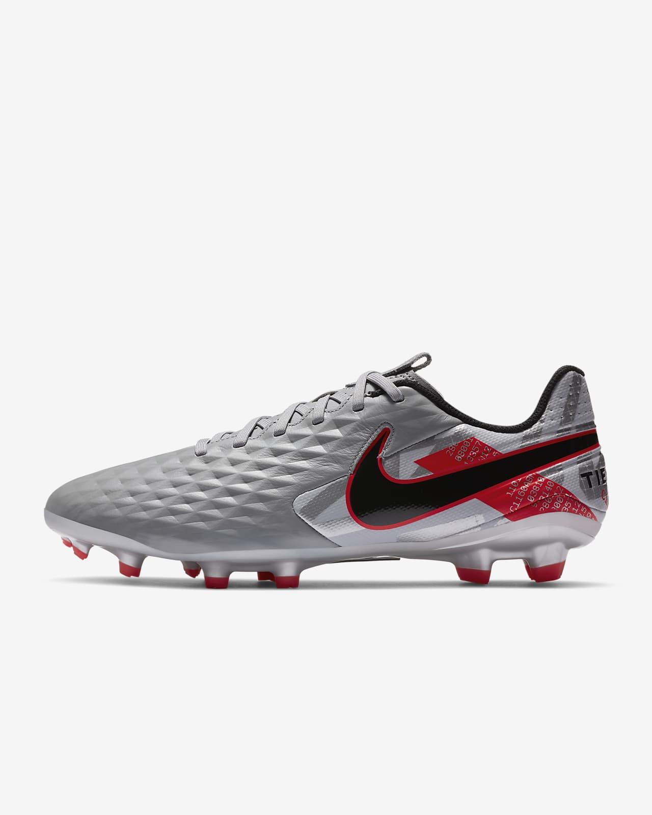 Nike Tiempo Legend 8 Academy MG 多種場地英式足球釘鞋
