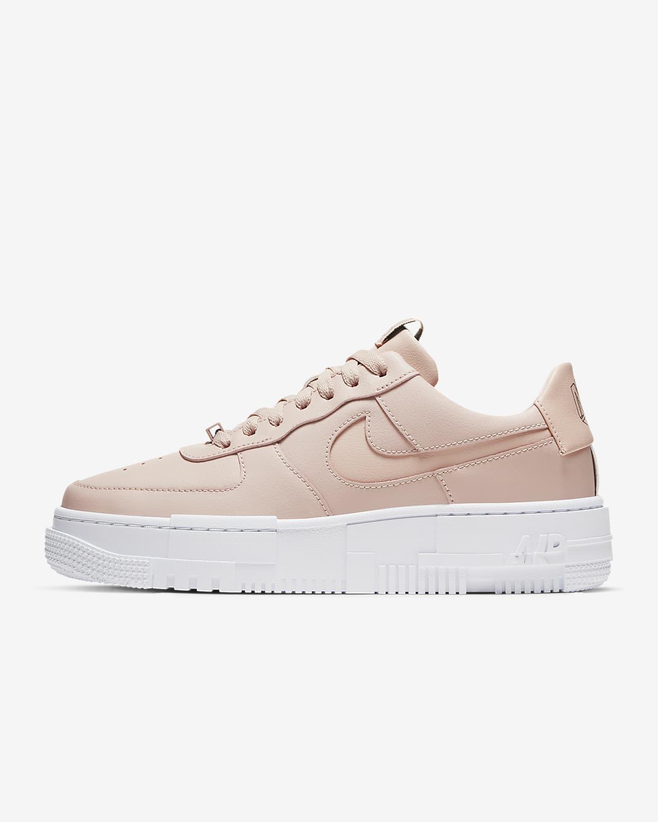 Christmas Gift Guide 2020 Nike Air Force 1 Pixel Women's Shoe