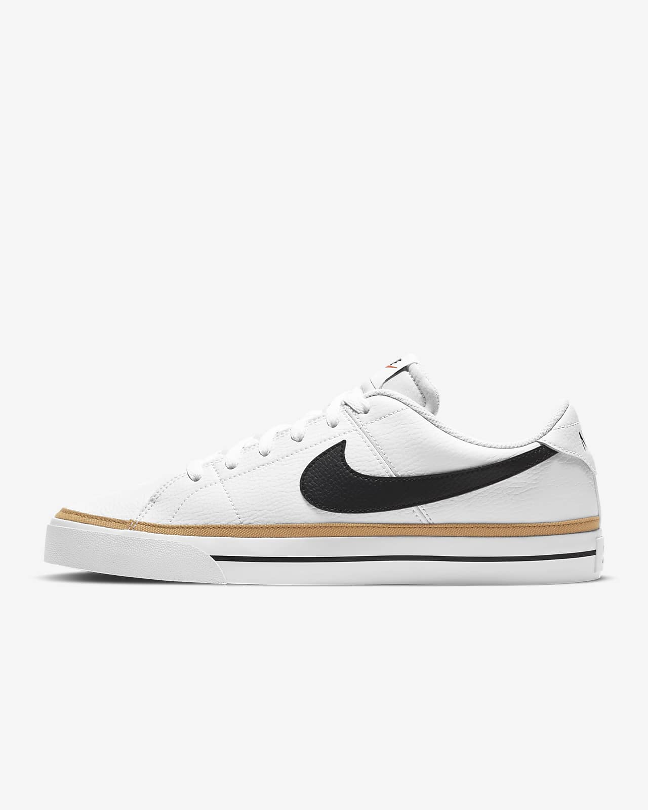 Chaussure Nike Court Legacy pour Homme. Nike FR