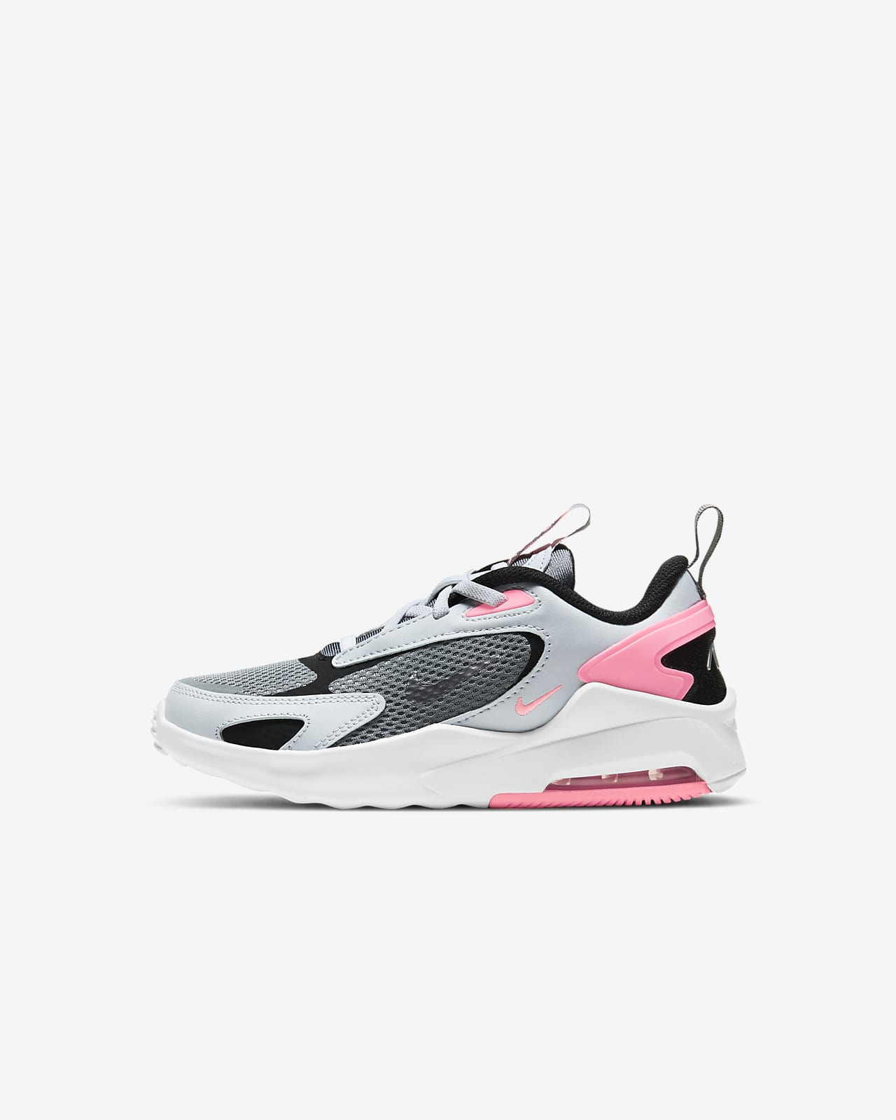 Nike Air Max Bolt Younger Kids' Shoe. Nike NO