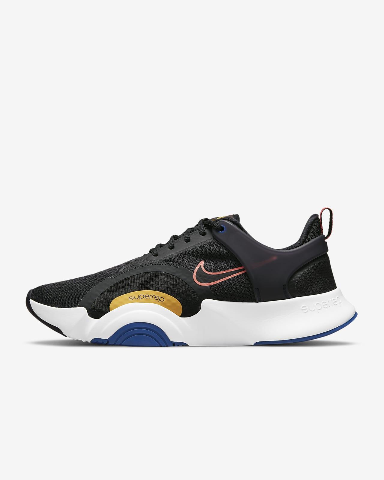Nike SuperRep Go 2 Men's Training Shoes