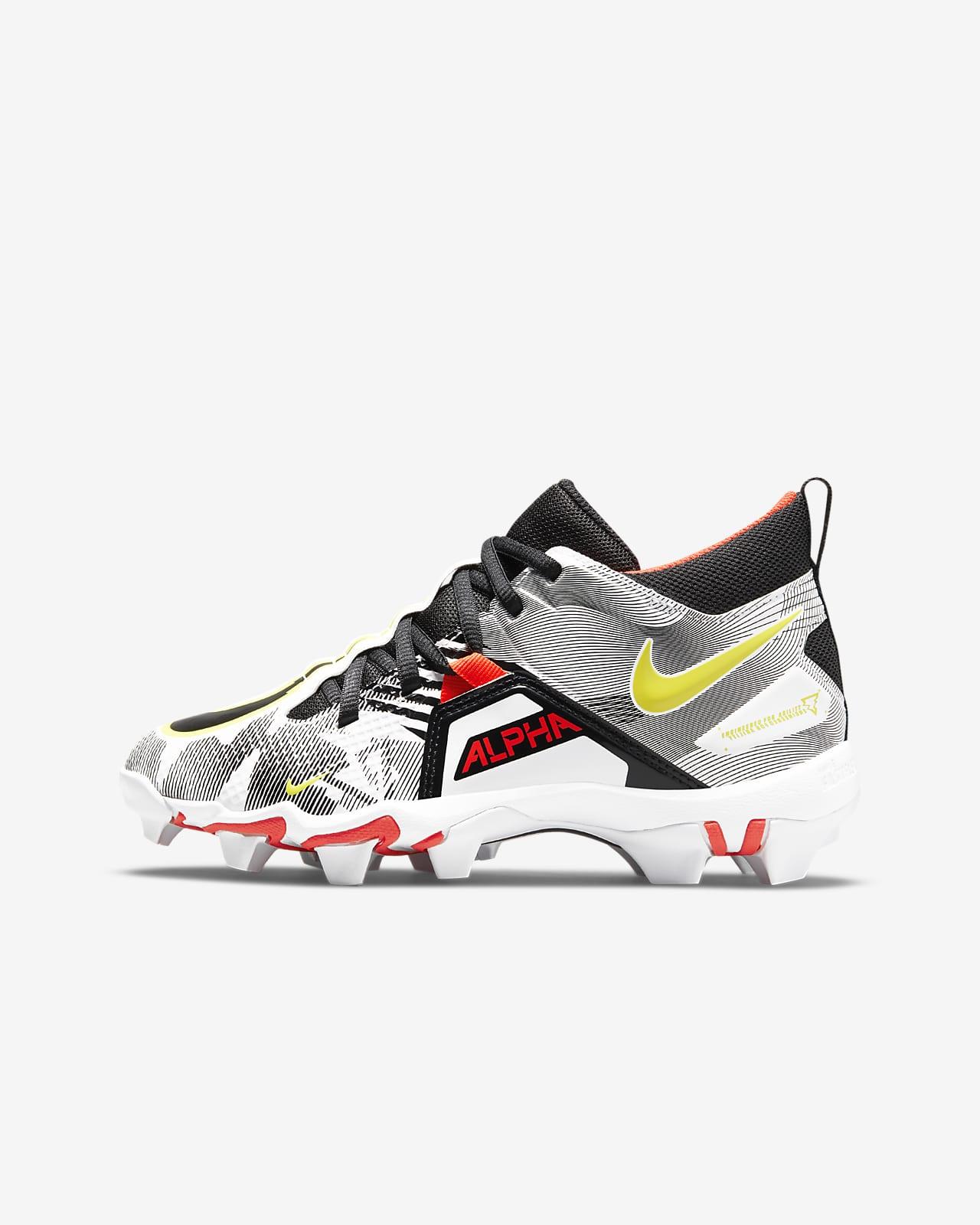 Nike Alpha Menace 3 Shark RW Little/Big