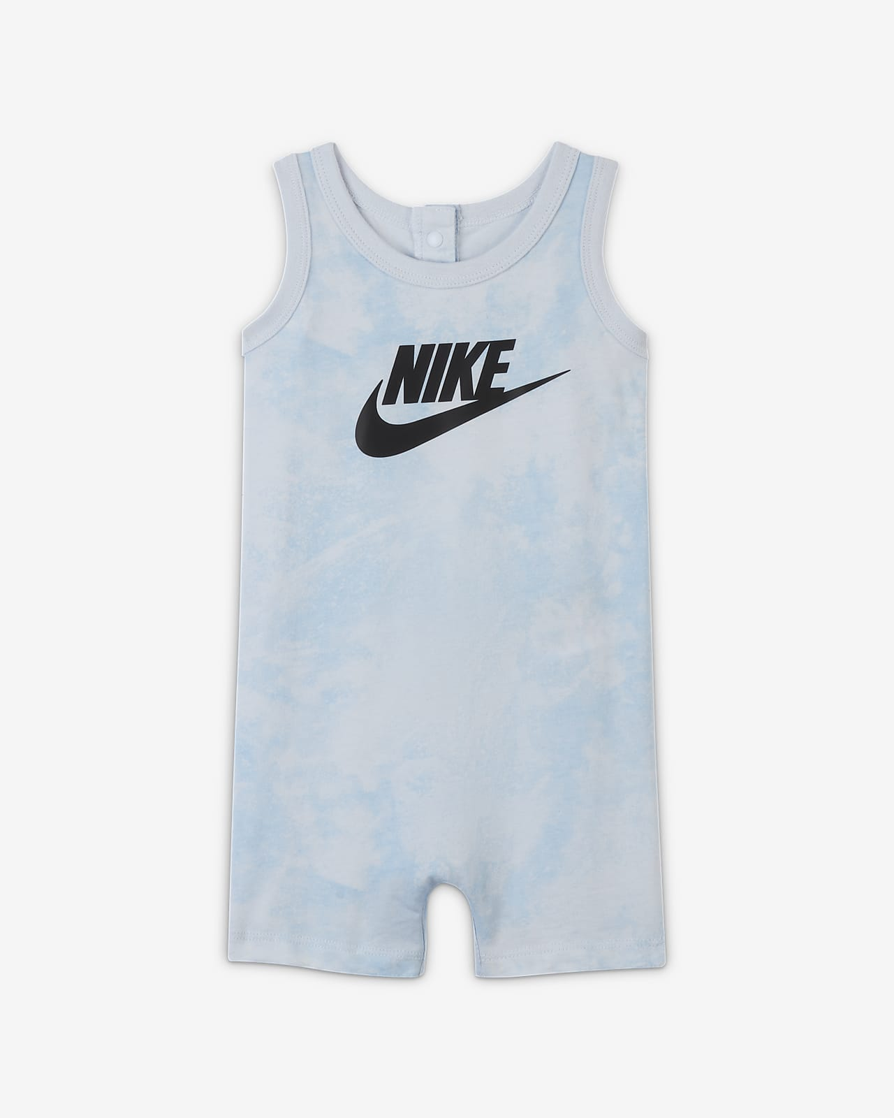 Enterito para bebé (0-9M) Nike Sportswear