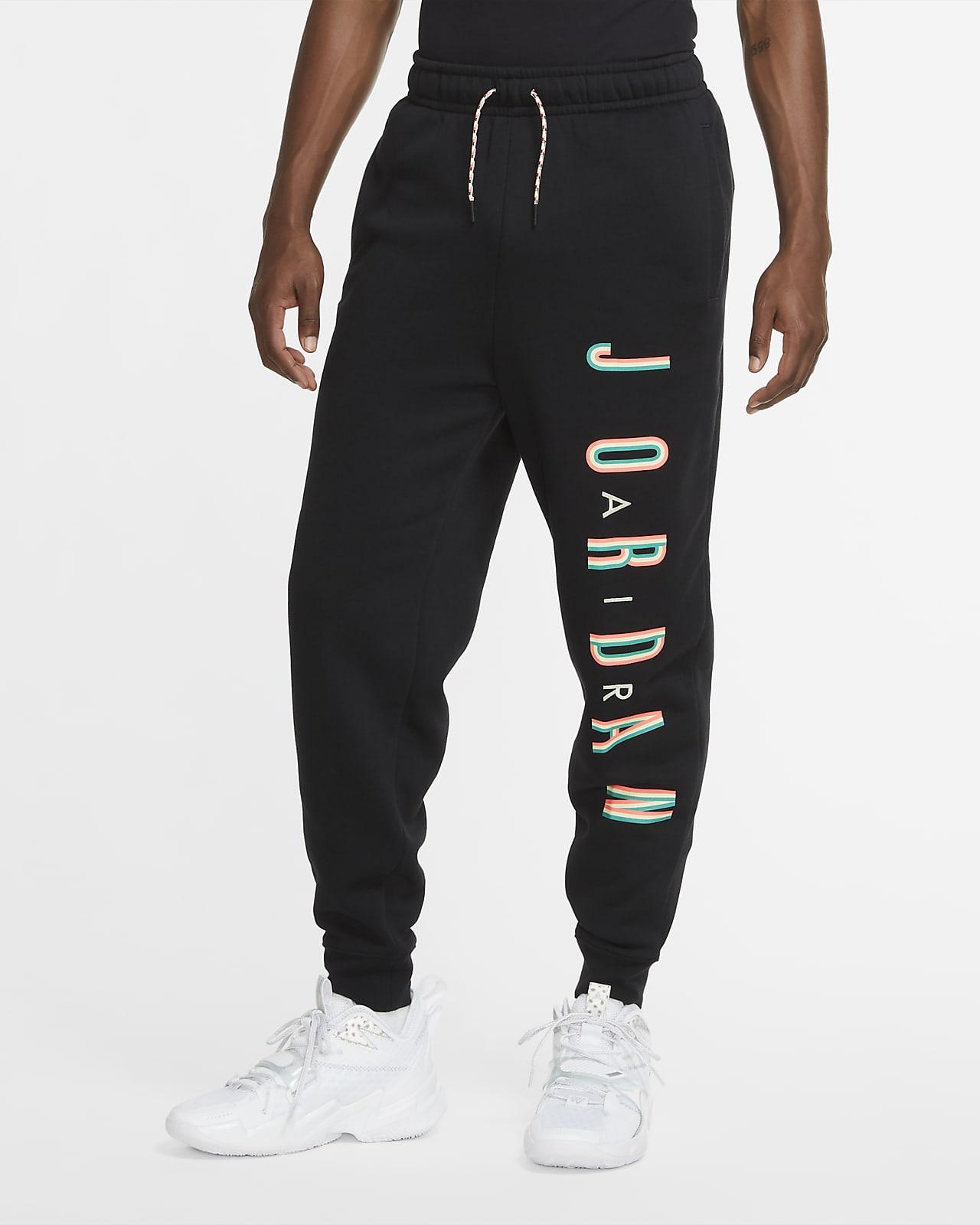 Jordan Sport DNA 男款 HBR 長褲