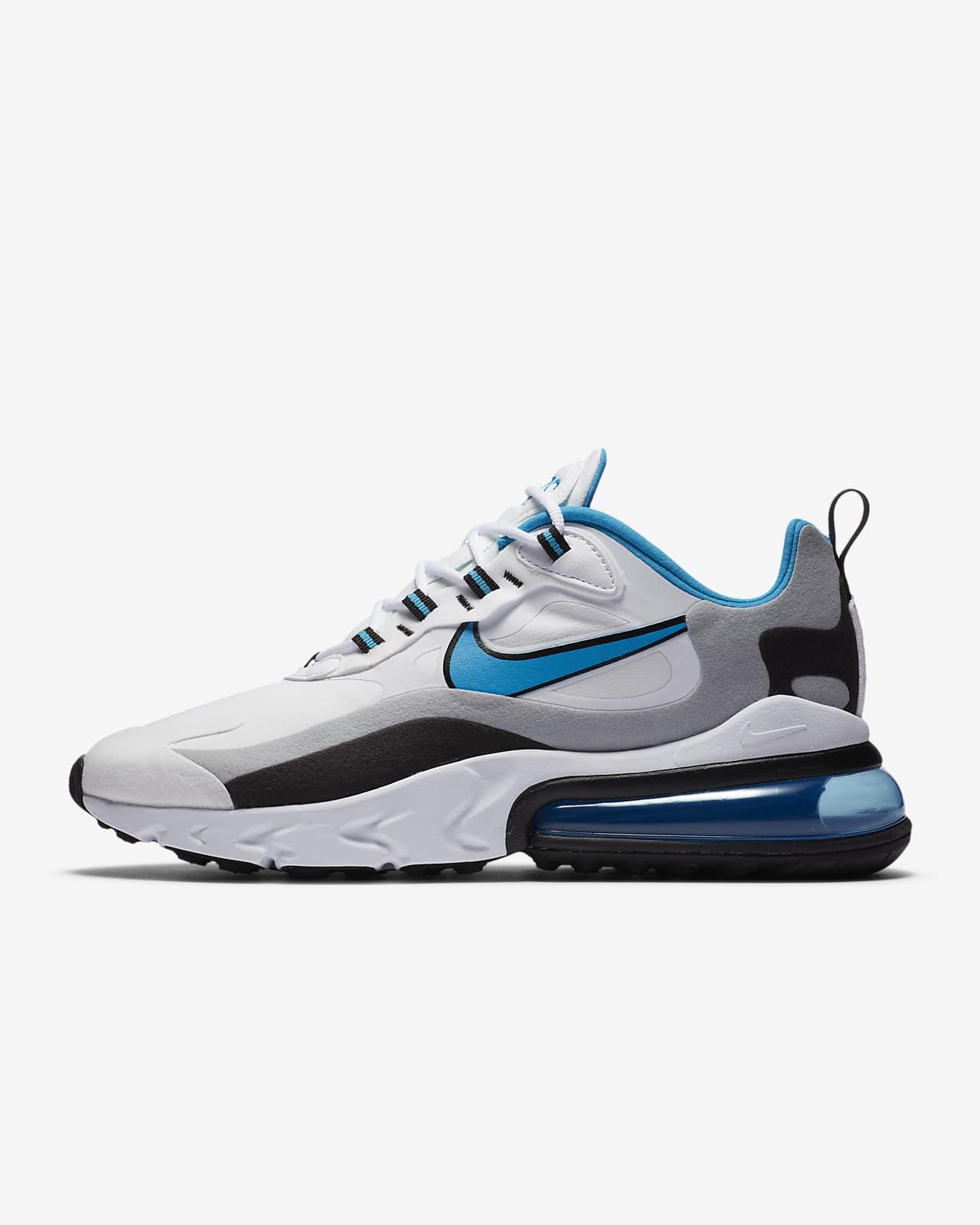 Ruina oscuro Duplicación  Nike Air Max 270 React Men's Shoe. Nike GB