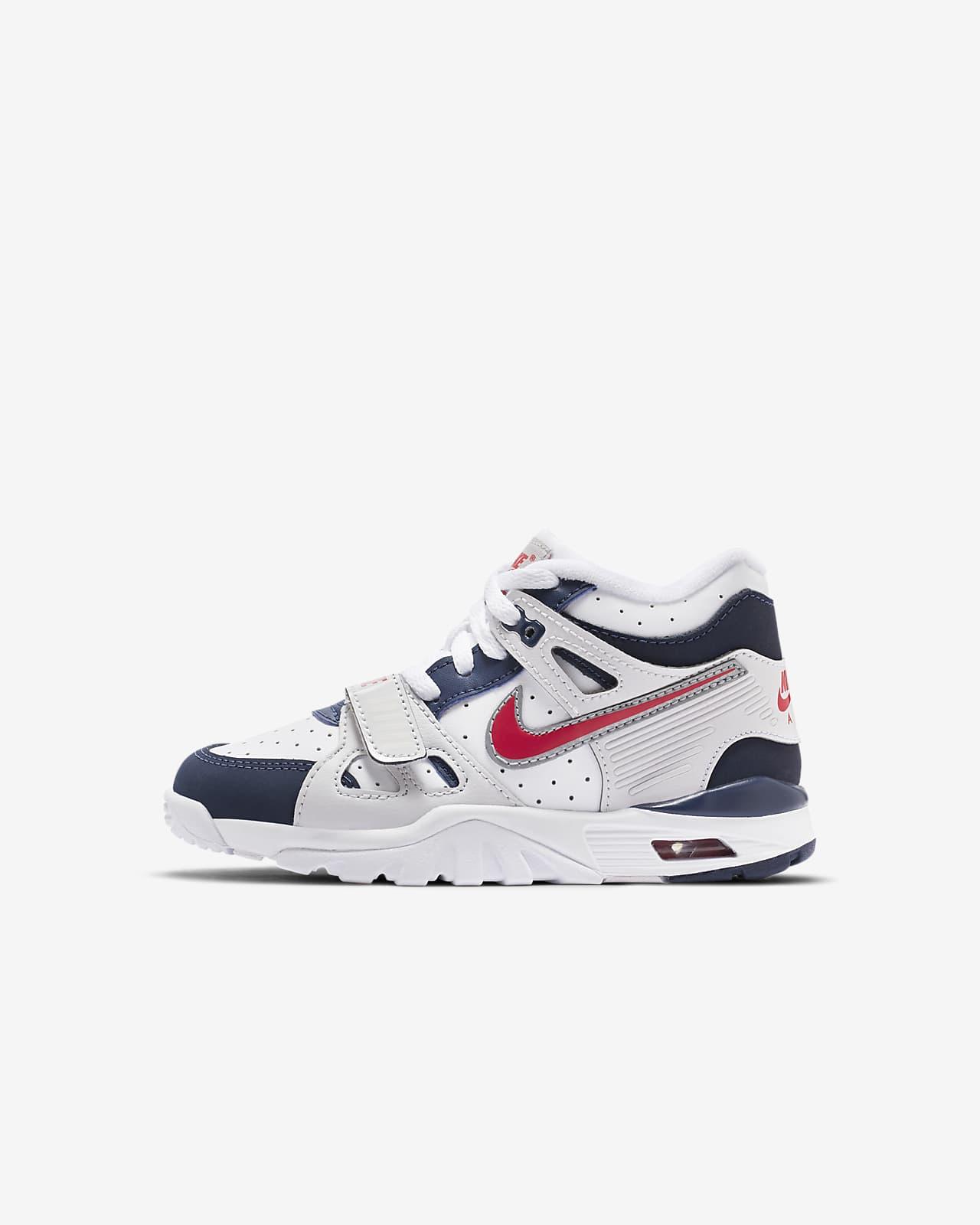 Hambre Repetirse impresión  Buty dla małych dzieci Nike Air Trainer 3. Nike PL