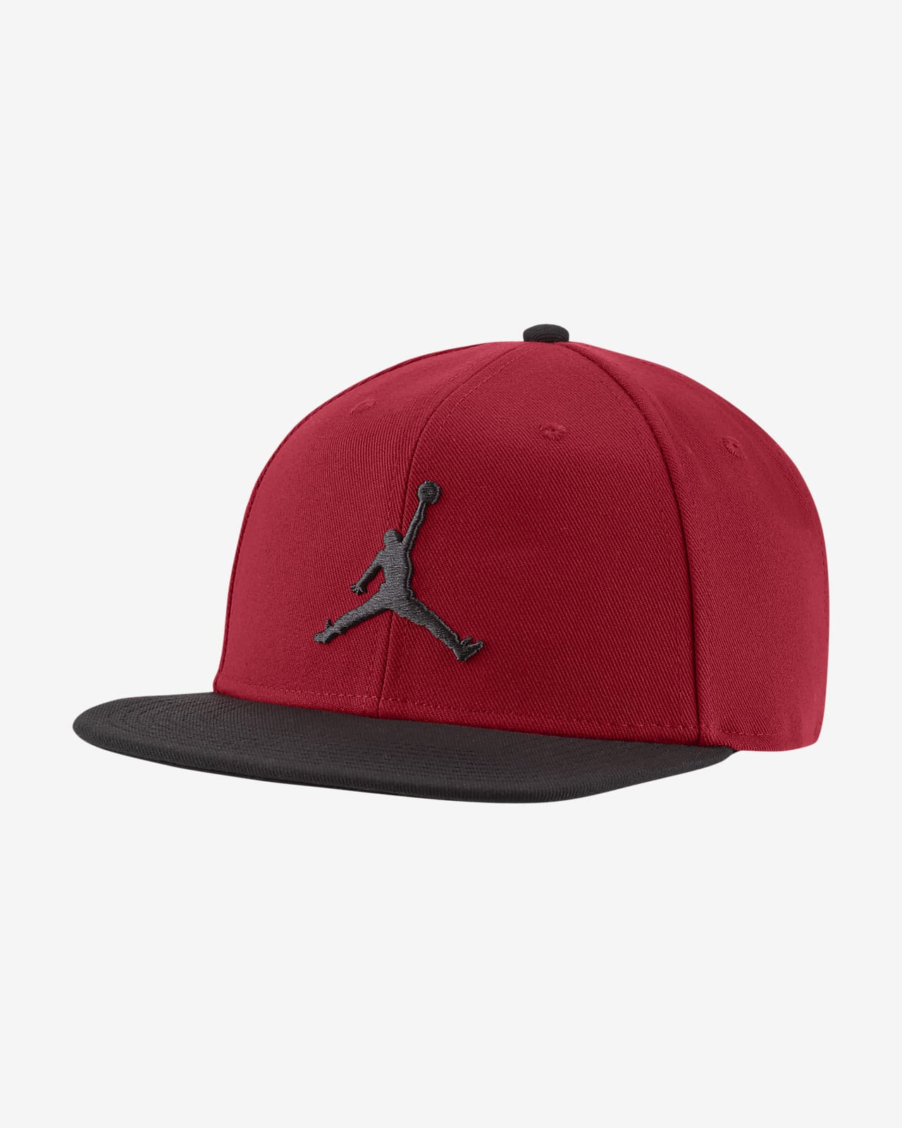 Jordan Pro Jumpman Snapback Şapka