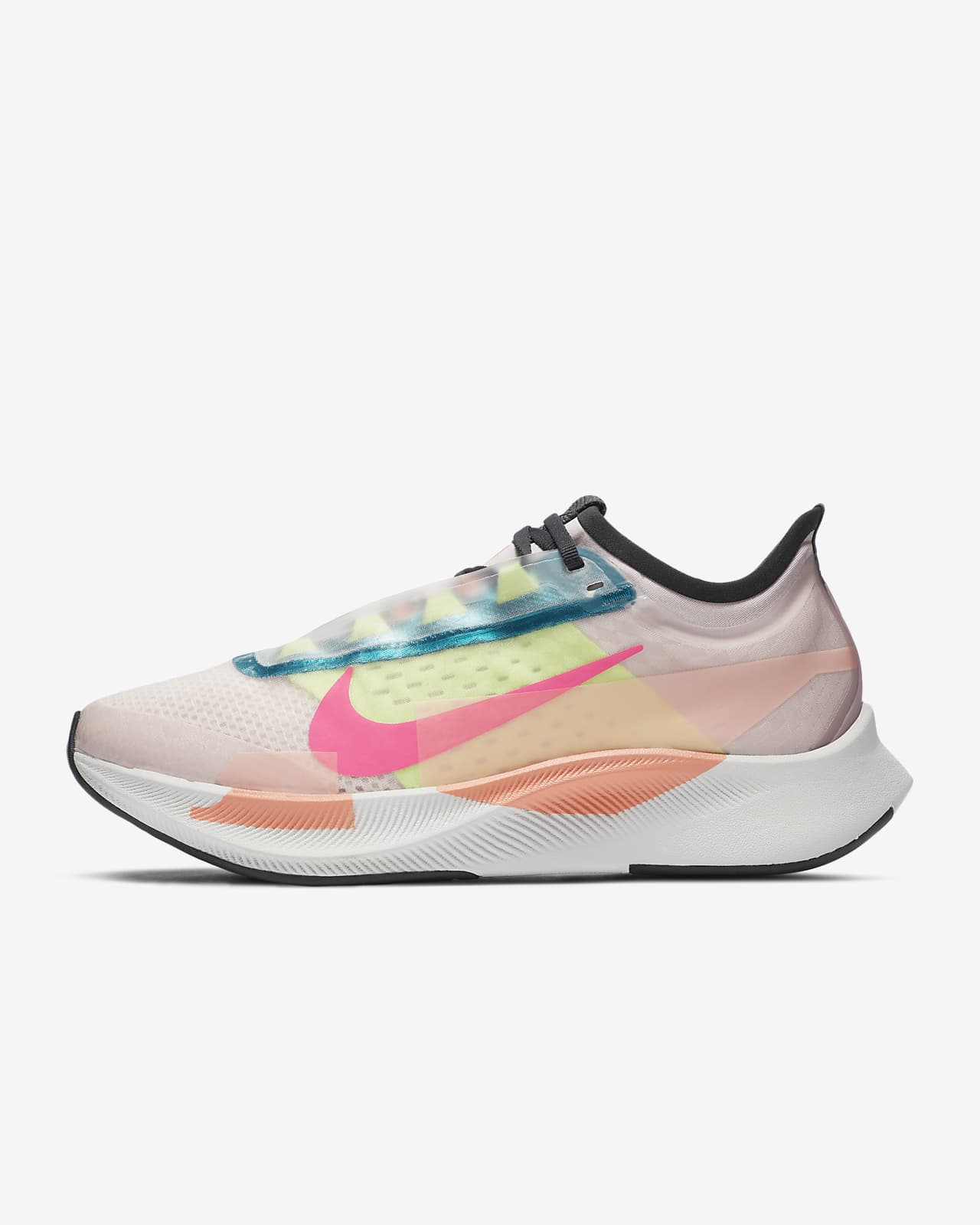 Nike Zoom Fly 3 Premium Women's Running Shoe