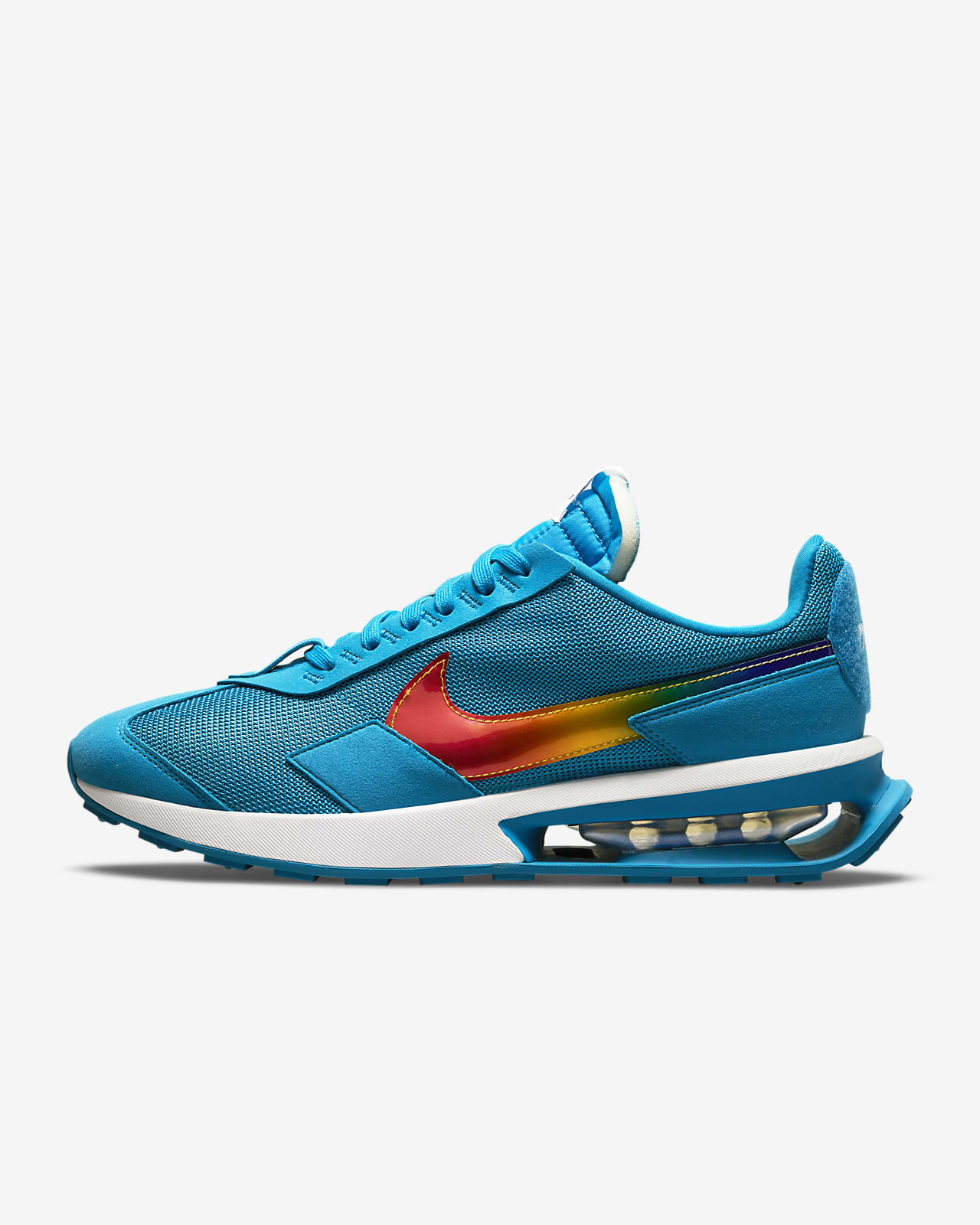 Nike Air Max Pre-Day Be True Shoes