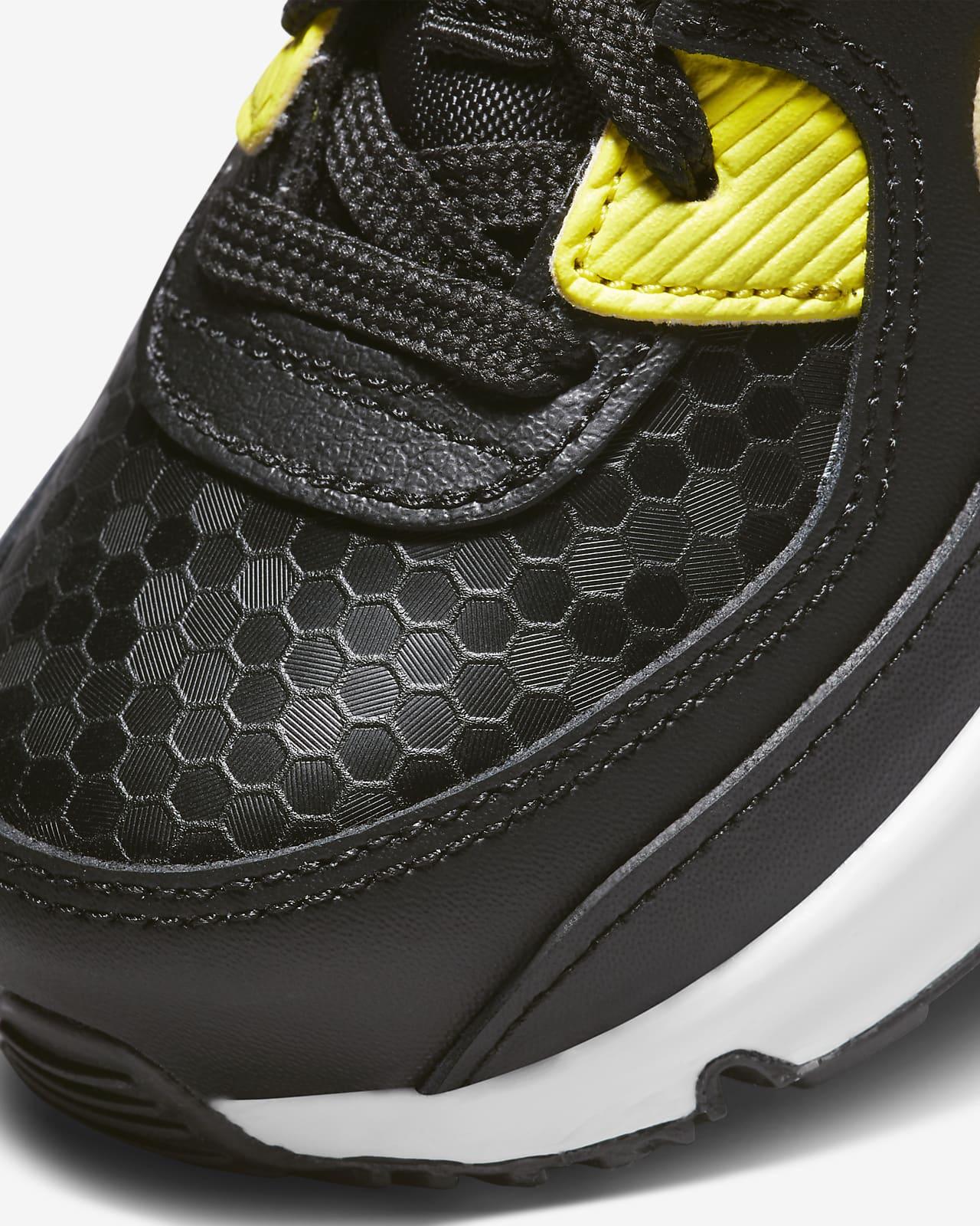 Chaussure Nike Air Max 90 SE « Lil Bugs » pour Bébé et Petit ...
