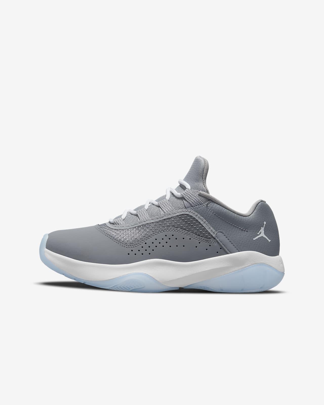 Chaussure Air Jordan 11 CMFT Low pour Enfant plus âgé. Nike LU