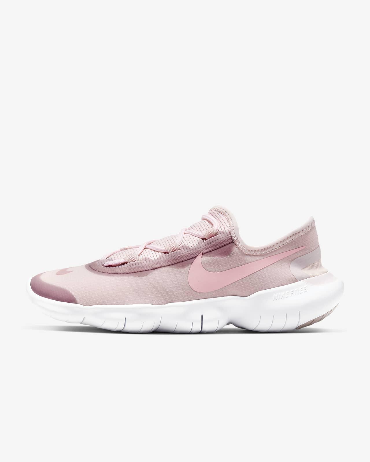 Nike Free RN 5.0 2020 女子跑步鞋