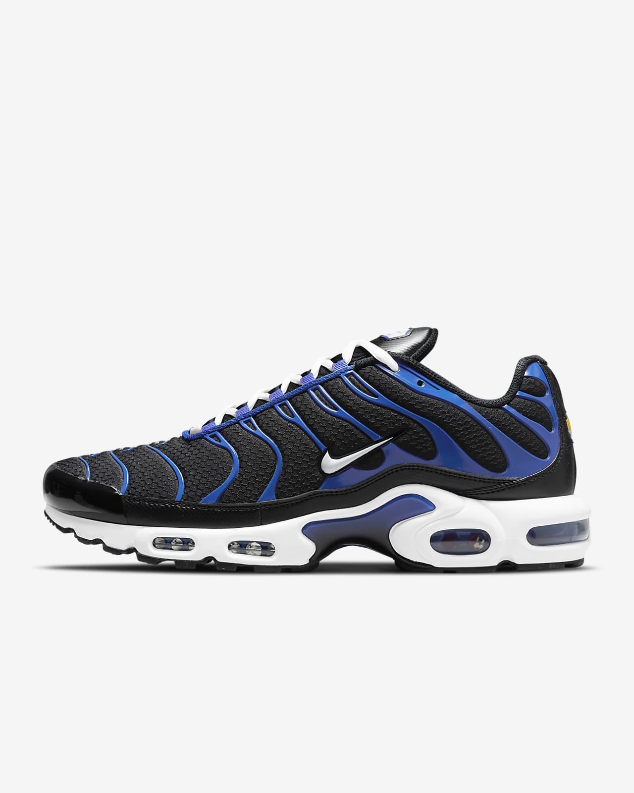Chaussure Nike Air Max Plus pour Homme