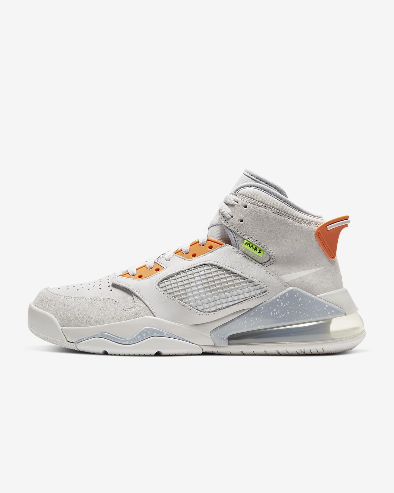 Jordan Mars 270 Men's Shoe. Nike SI