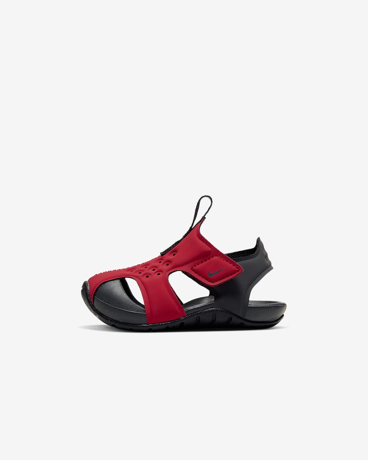 Nike Sunray Protect 2 Sandale für Babys und Kleinkinder