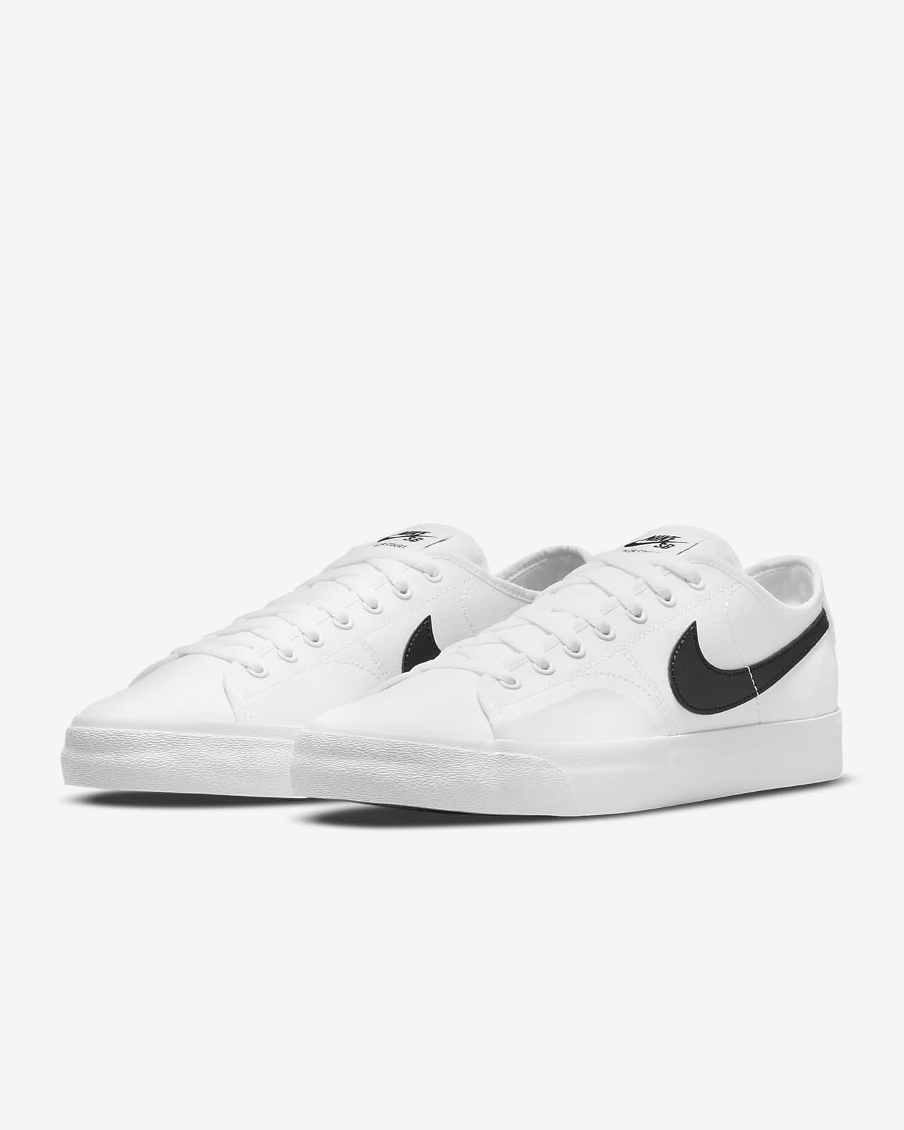 Nike SB BLZR Court Skate Shoes