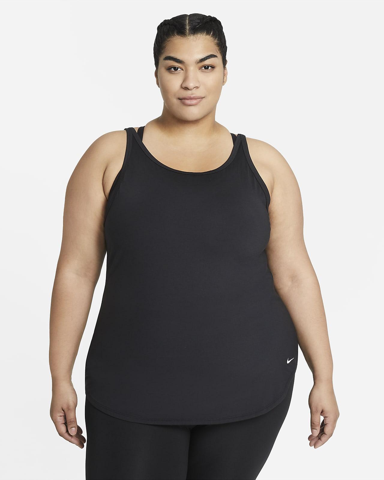 Nike Women's Training Tank (Plus Size)