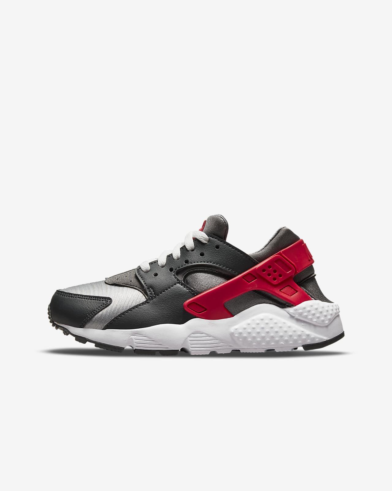 Sapatilhas Nike Huarache Run Júnior