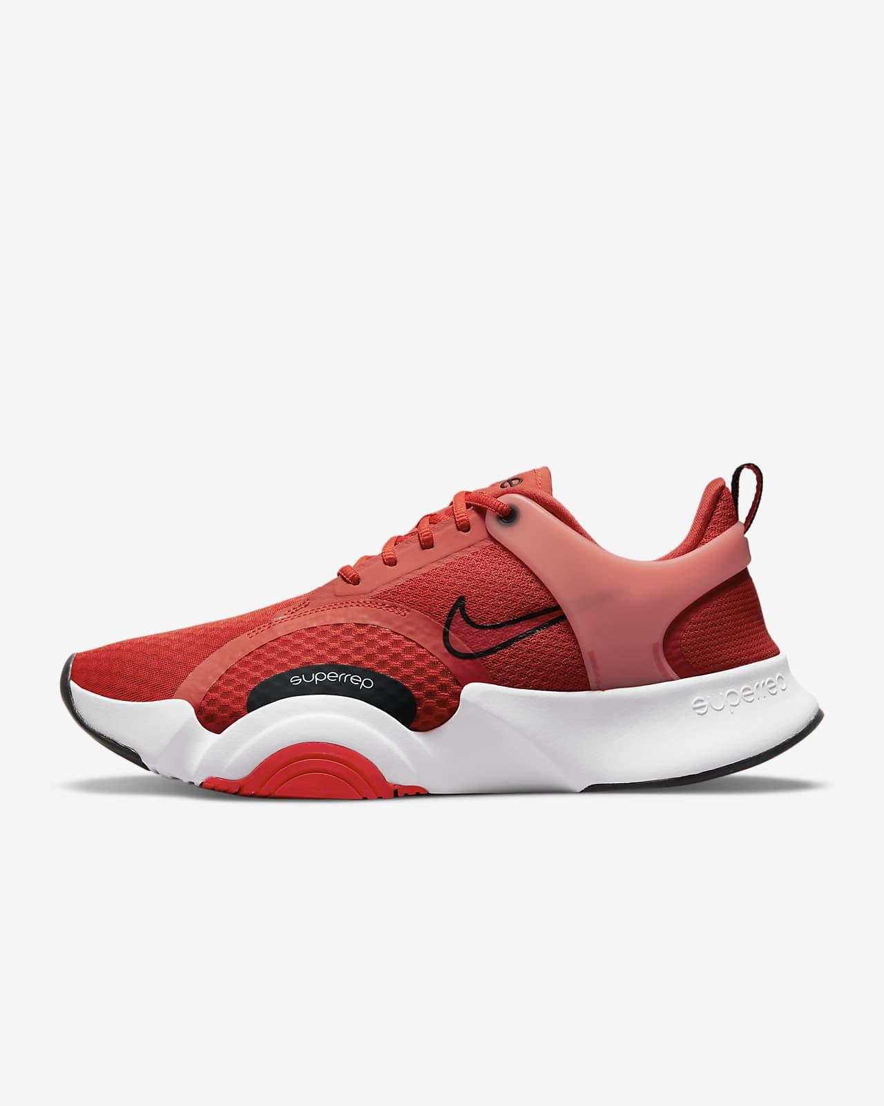 Sapatilhas de treino Nike SuperRep Go 2 para homem