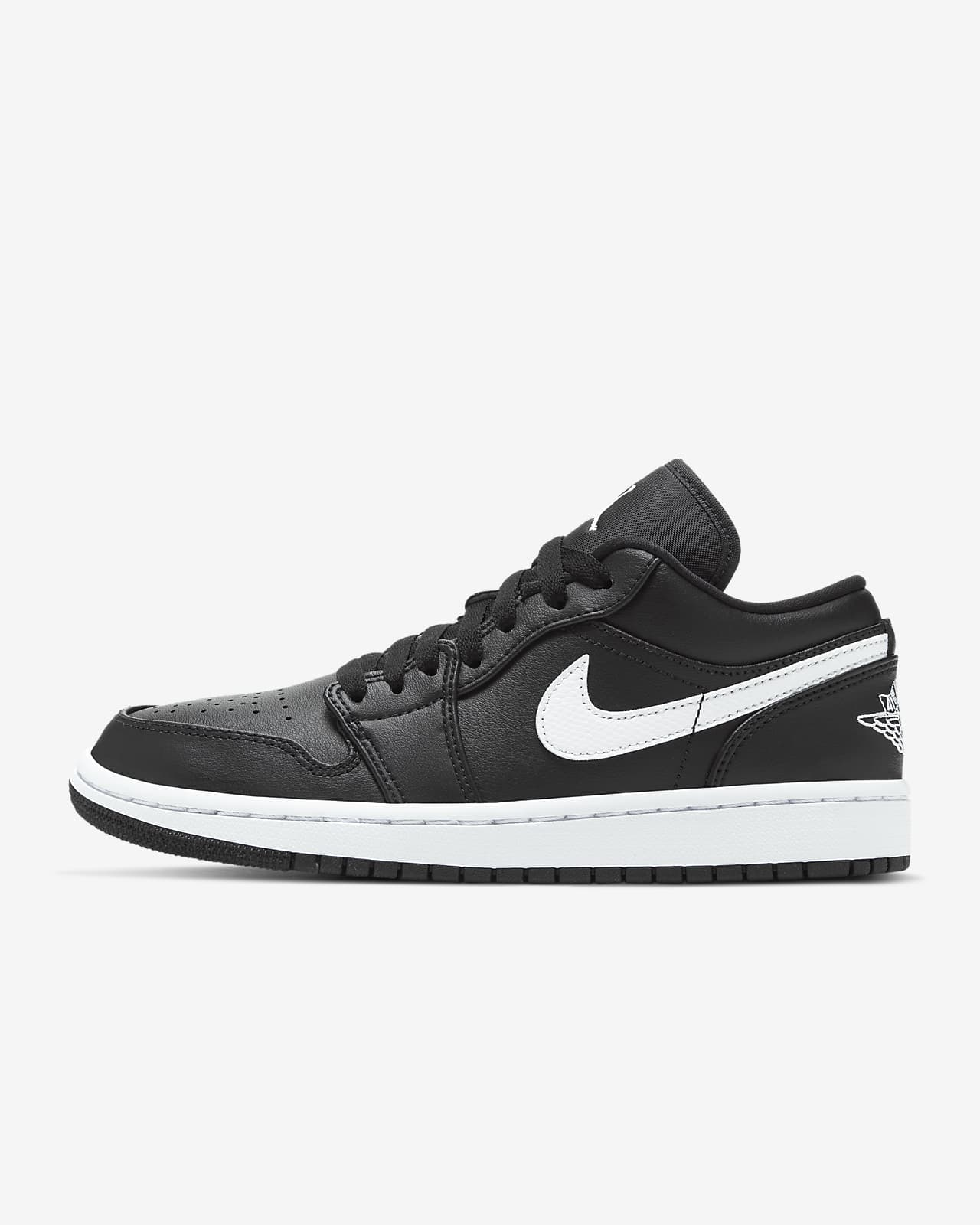 Air Jordan 1 Low Women's Shoe. Nike LU