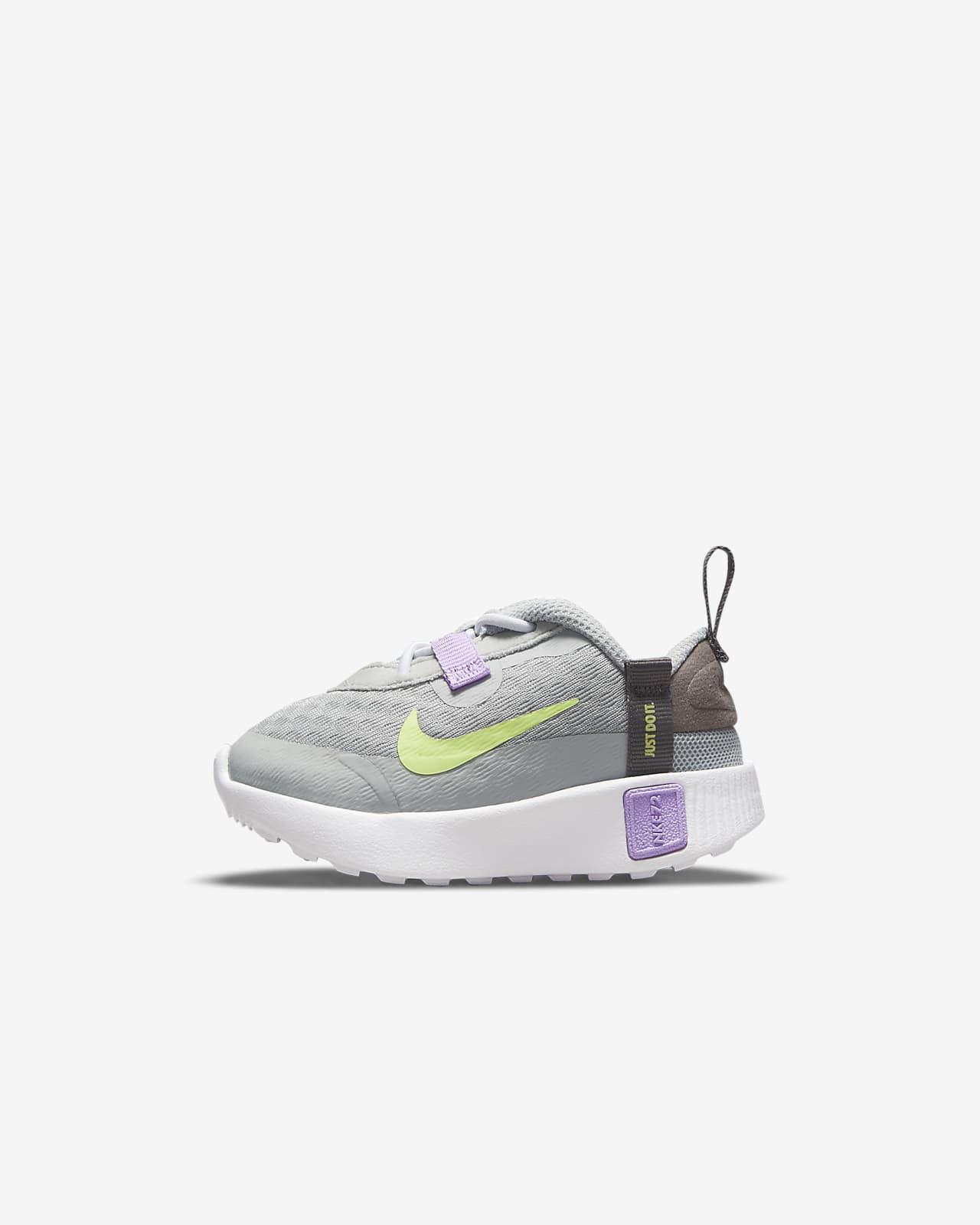 Nike Reposto Baby/Toddler Shoes
