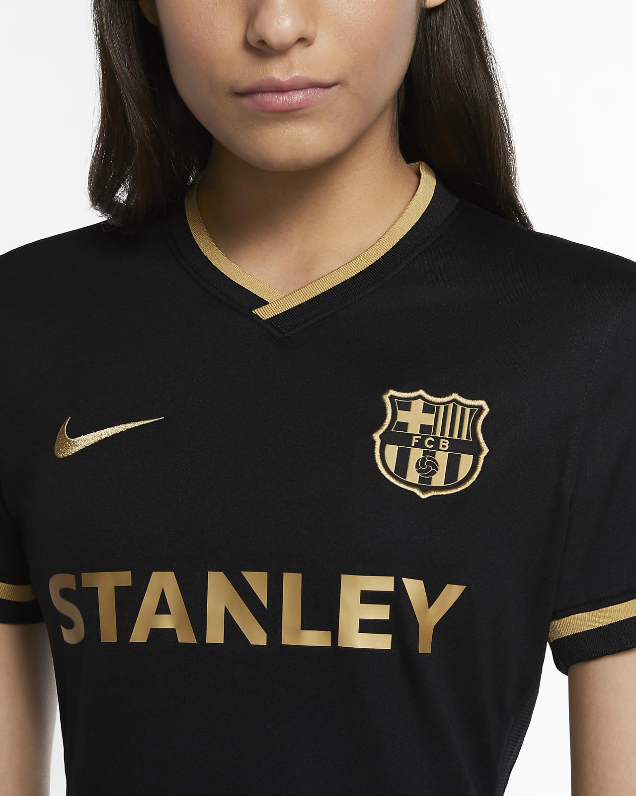 Maglia da calcio FC Barcelona Women 2020/21 Stadium da donna - Away