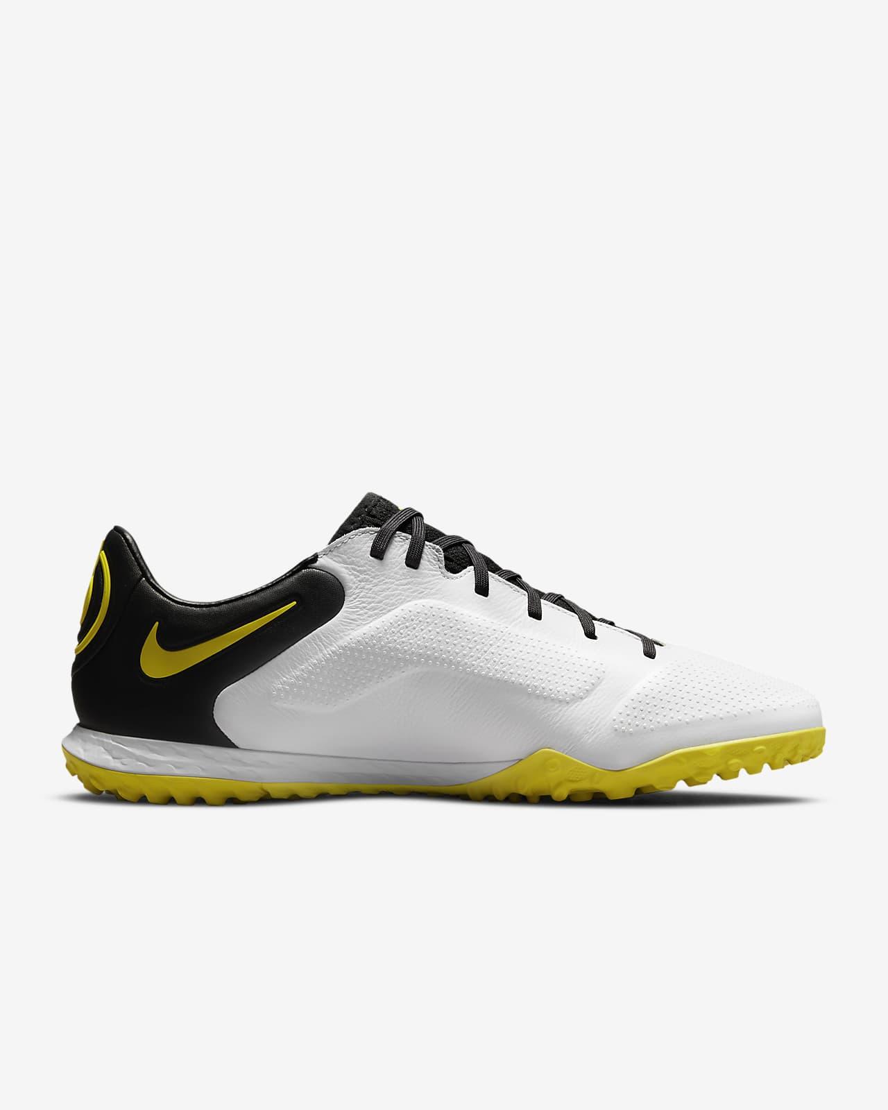 Nike React Tiempo Legend 9 Pro TF Turf Football Shoe. Nike SA