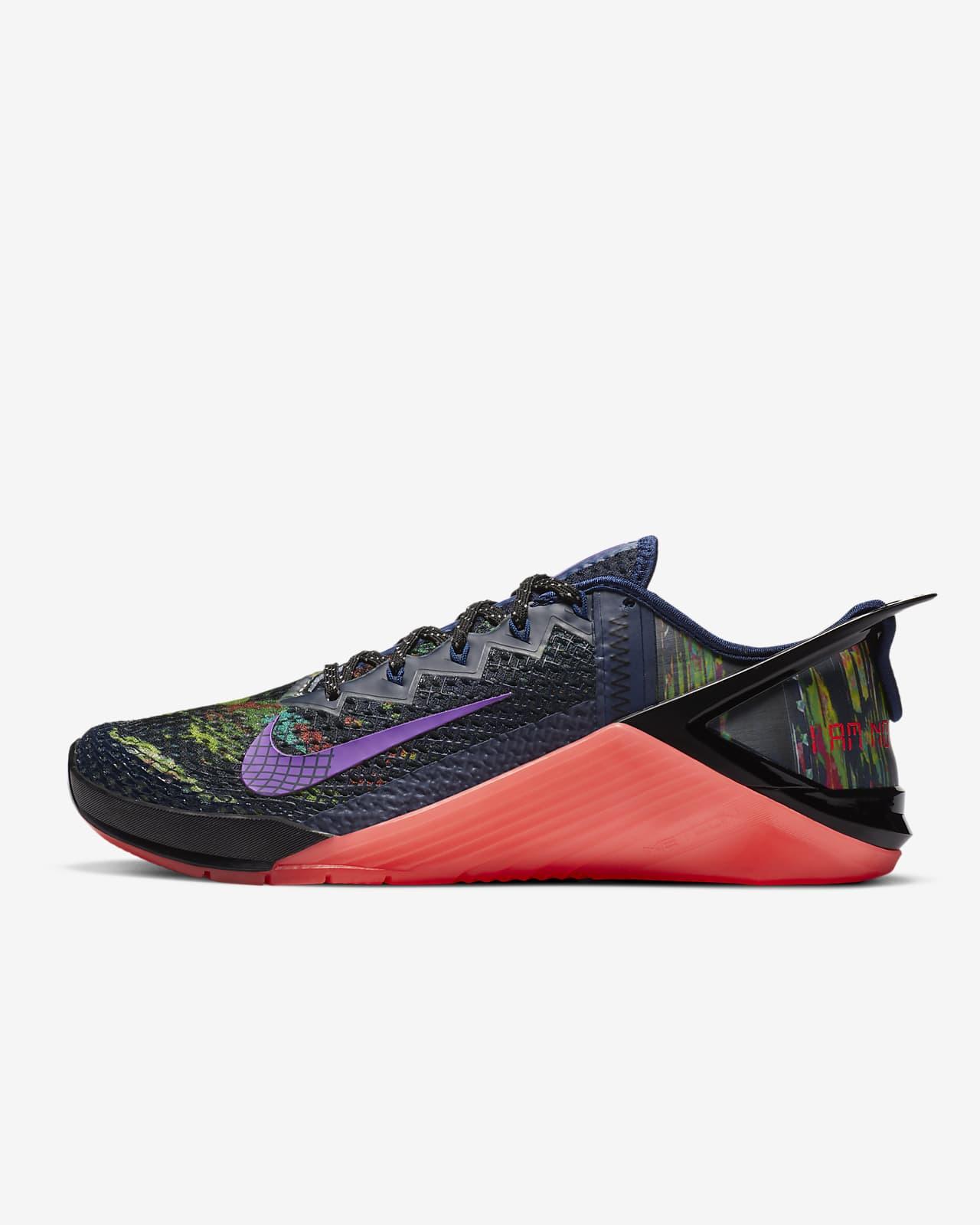 Chaussure de training Nike Metcon 6 FlyEase pour Femme