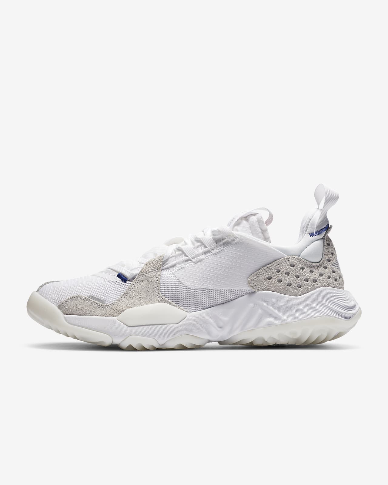 Jordan Delta Men's Shoe. Nike NZ