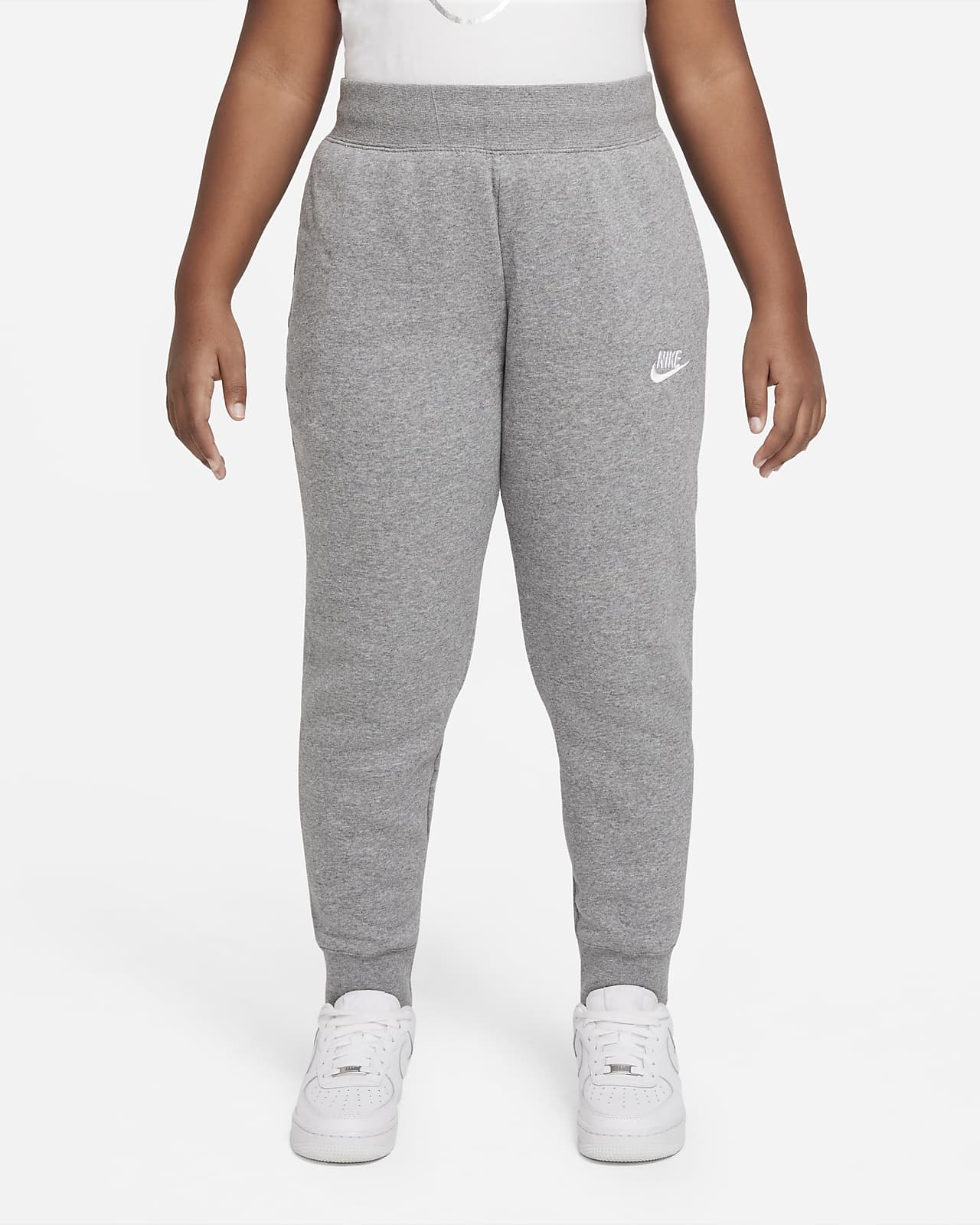 Nike Sportswear Club Fleece Big Hose für ältere Kinder (Mädchen) (große Größe)