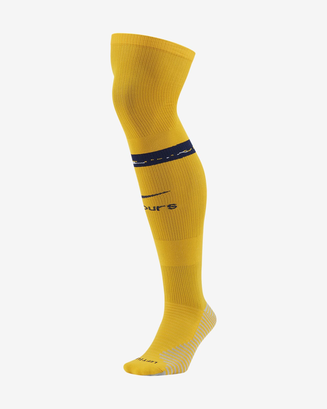 Tottenham Hotspur 2020/21 Stadium Third Football Over-the-Calf Socks