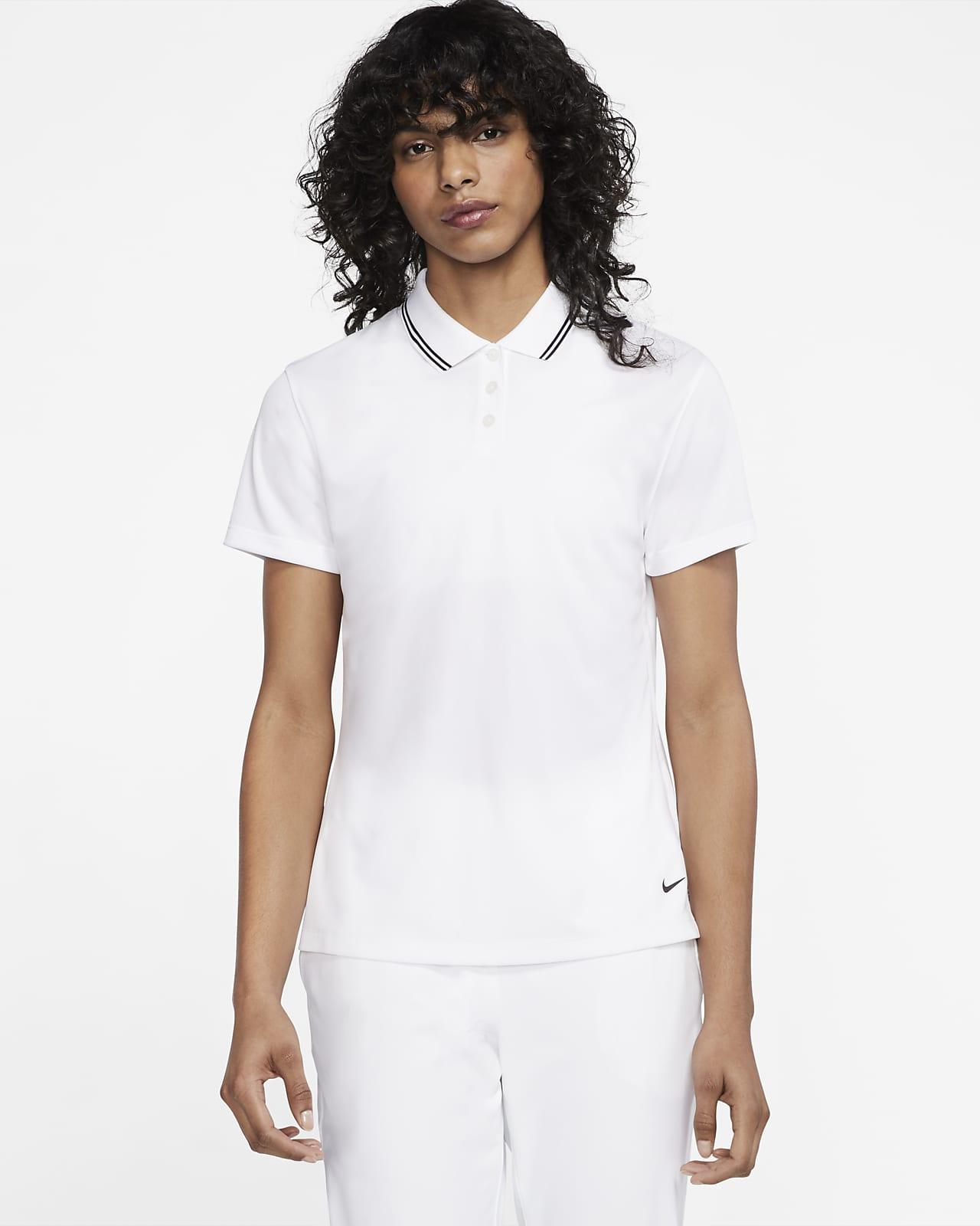 Polo De Golf Para Mujer Nike Dri Fit Victory Nike Com