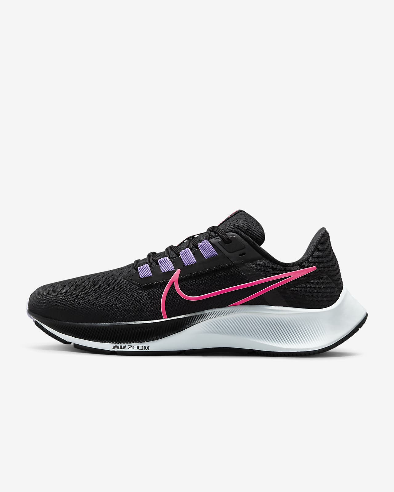 Chaussure de running Nike Air Zoom Pegasus 38 pour Femme. Nike CA