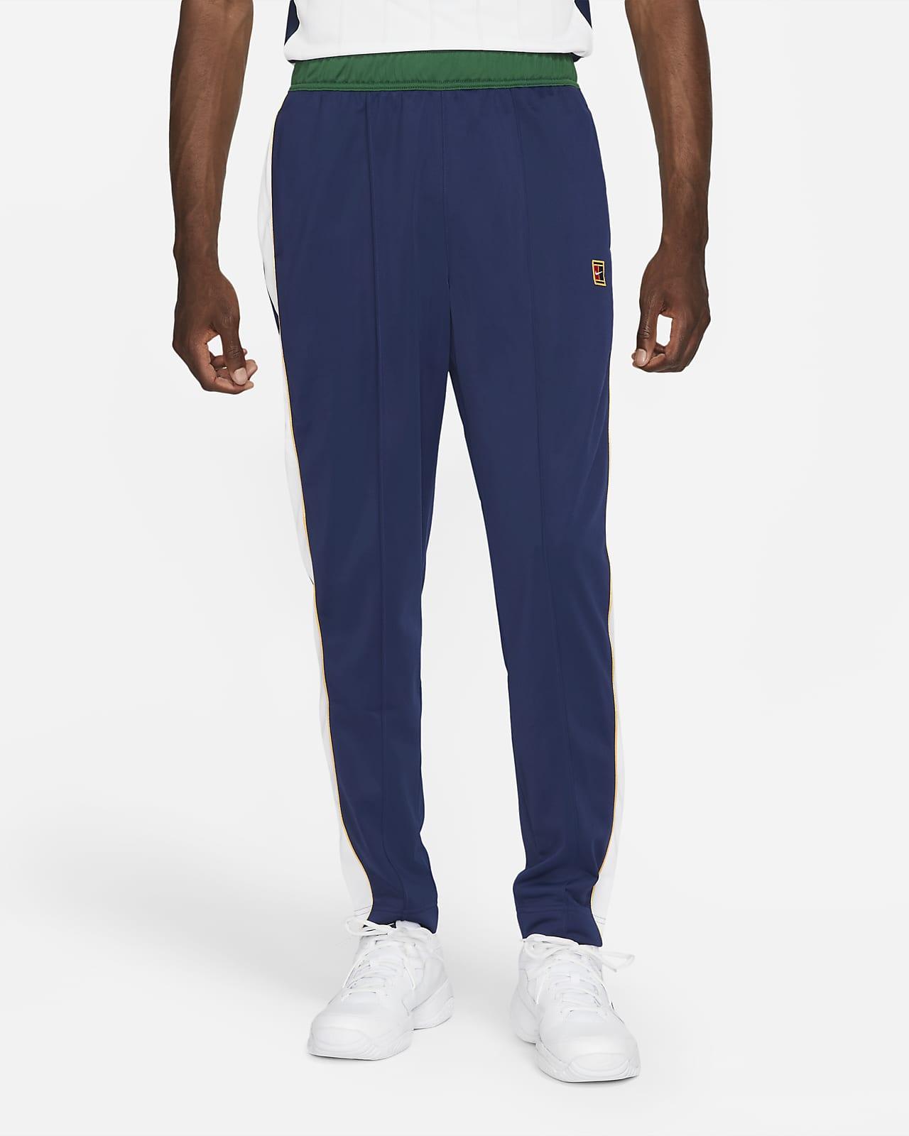 NikeCourt Men's Tennis Pants