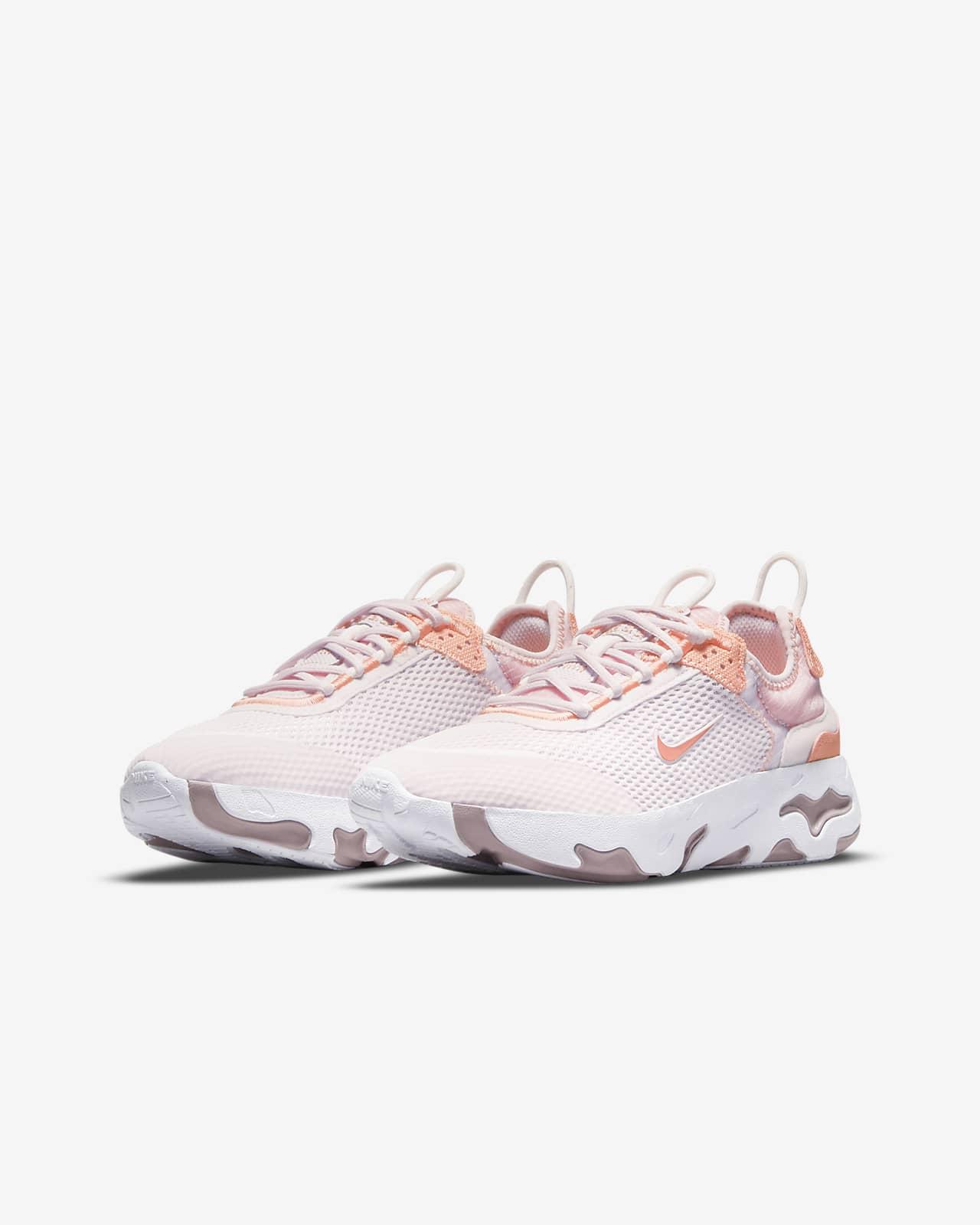 Nike React Live Big Kids' Shoe