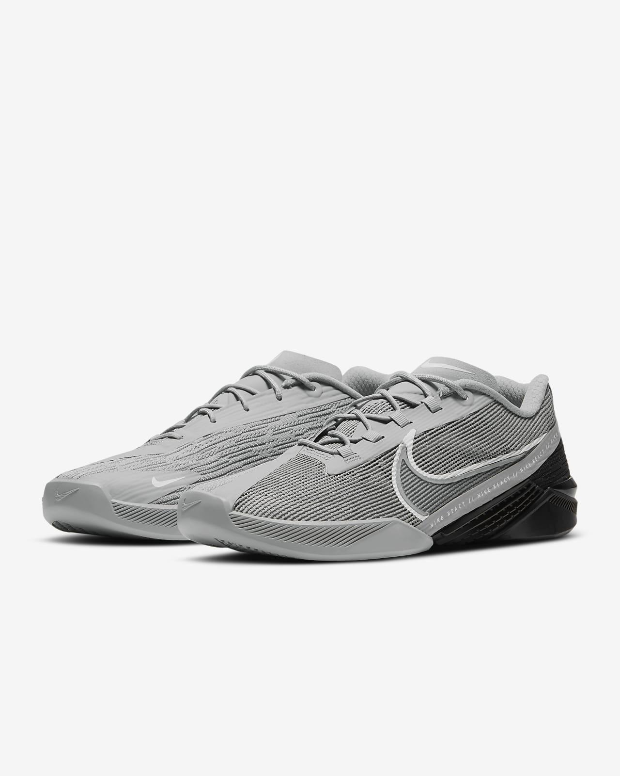 Nike React Metcon Turbo Training Shoes. Nike LU