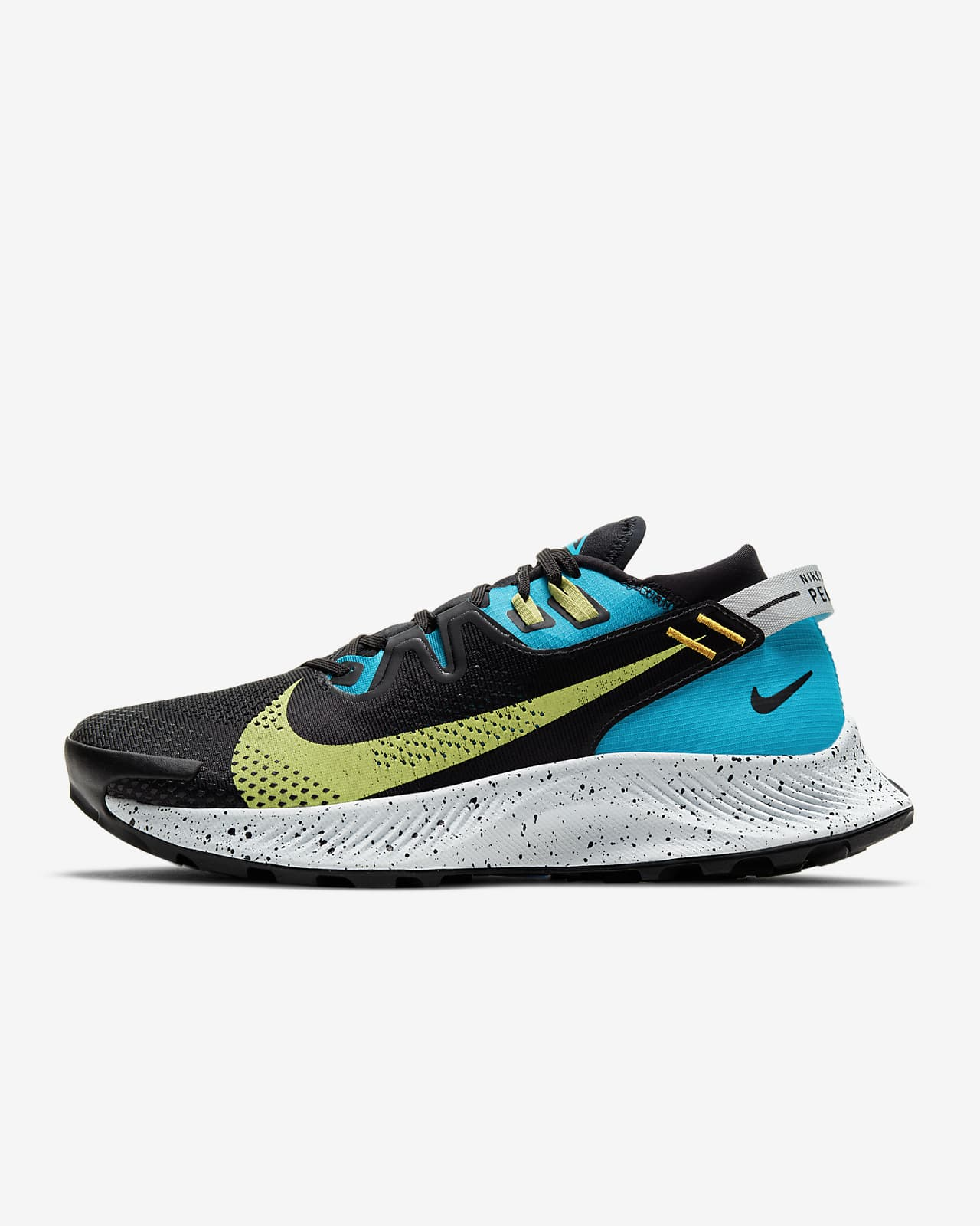 Damskie buty do biegania w terenie Nike Pegasus Trail 2