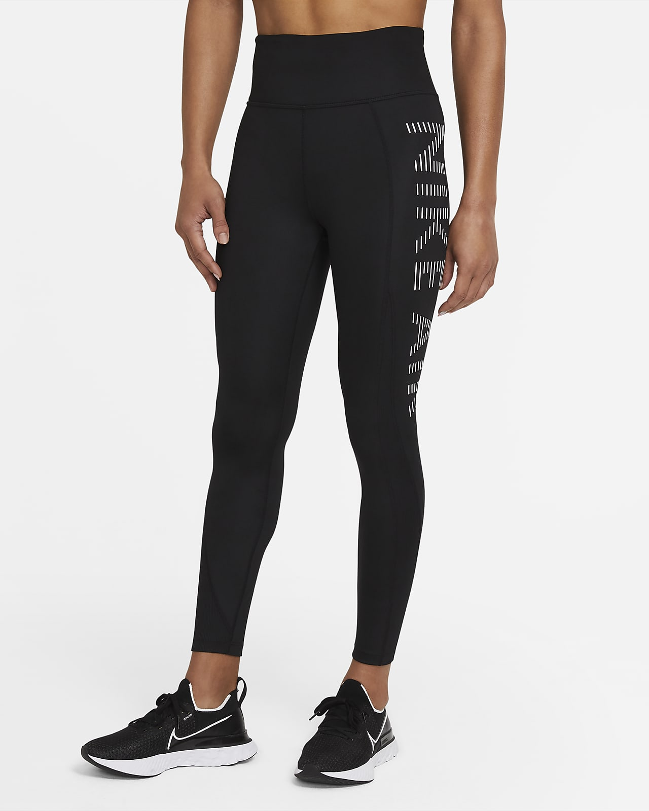 Nike Air Epic Fast Women's 7/8-Length Running Leggings