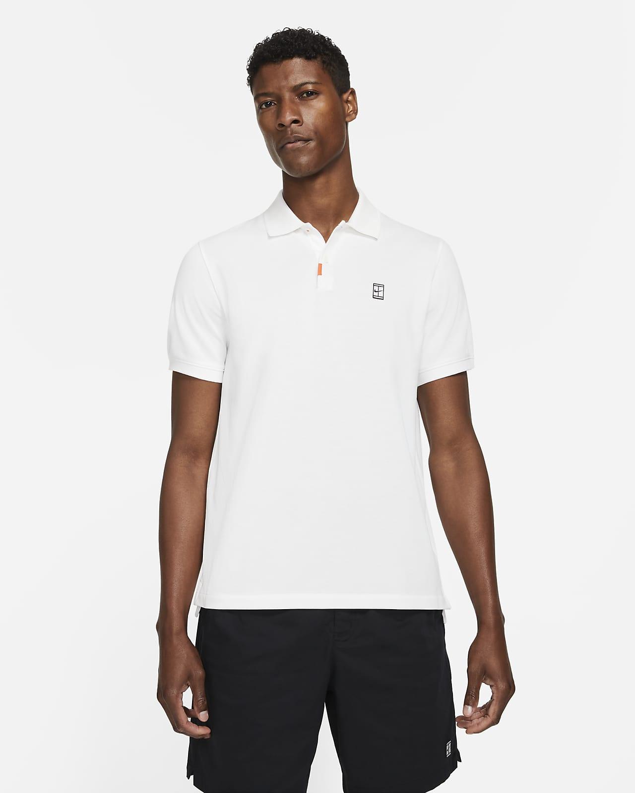 The Nike Polo Slam Men's Slim-Fit Polo