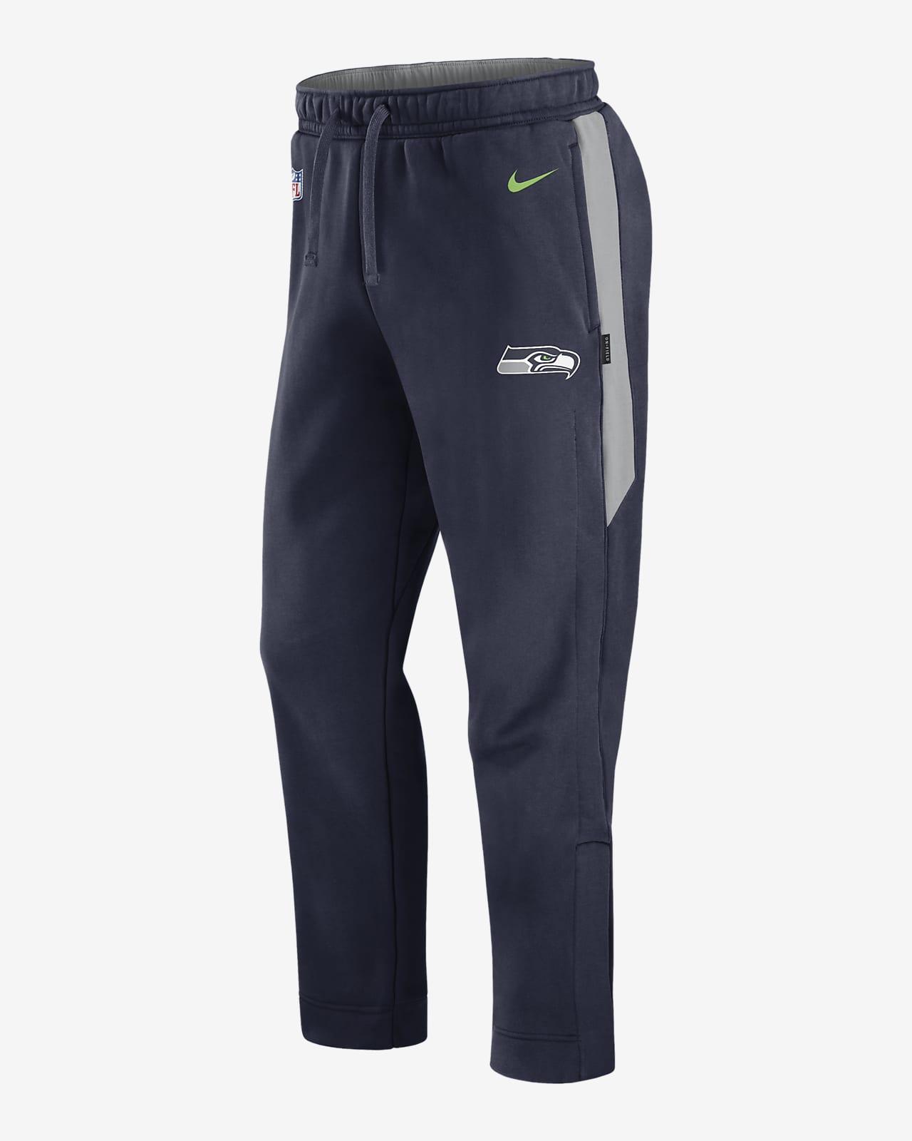 Pants para hombre Nike Sideline Showout (NFL Seattle Seahawks)