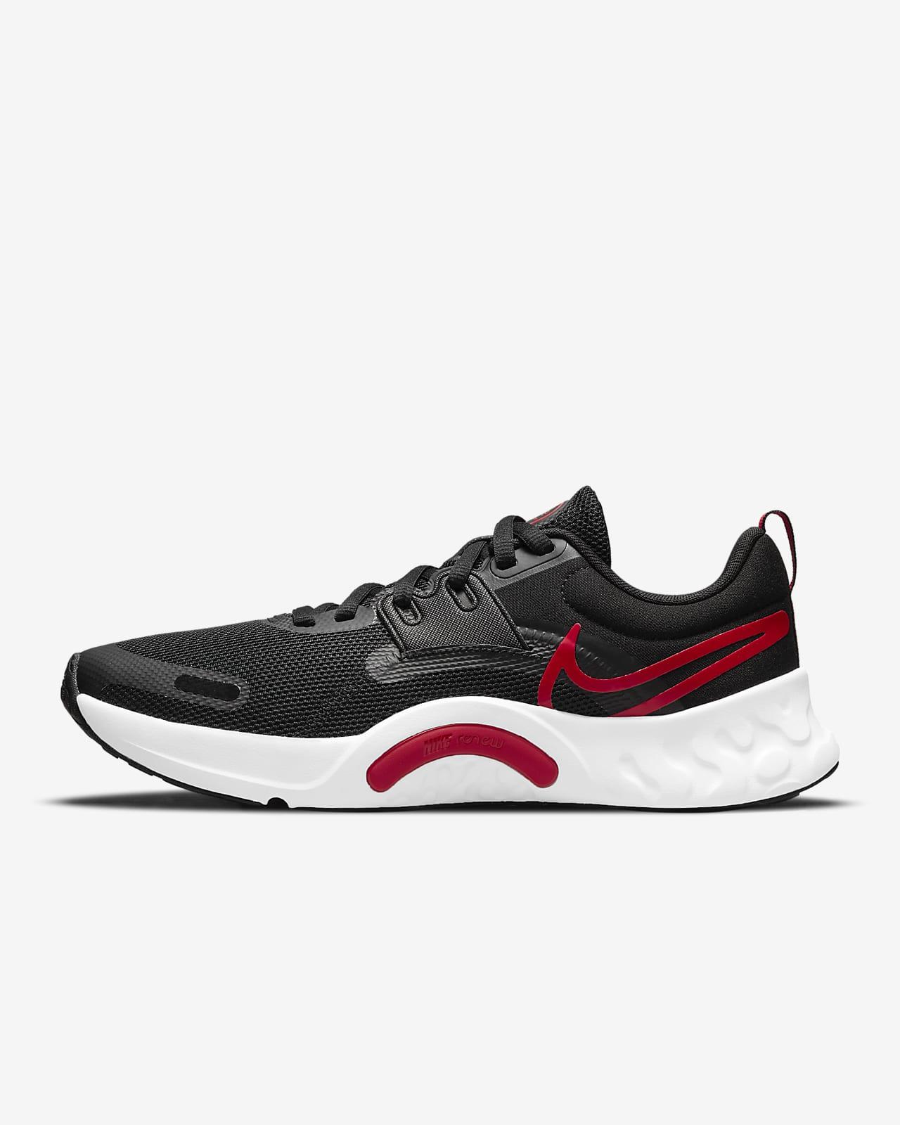 Chaussure de training Nike Renew Retaliation TR 3 pour Homme