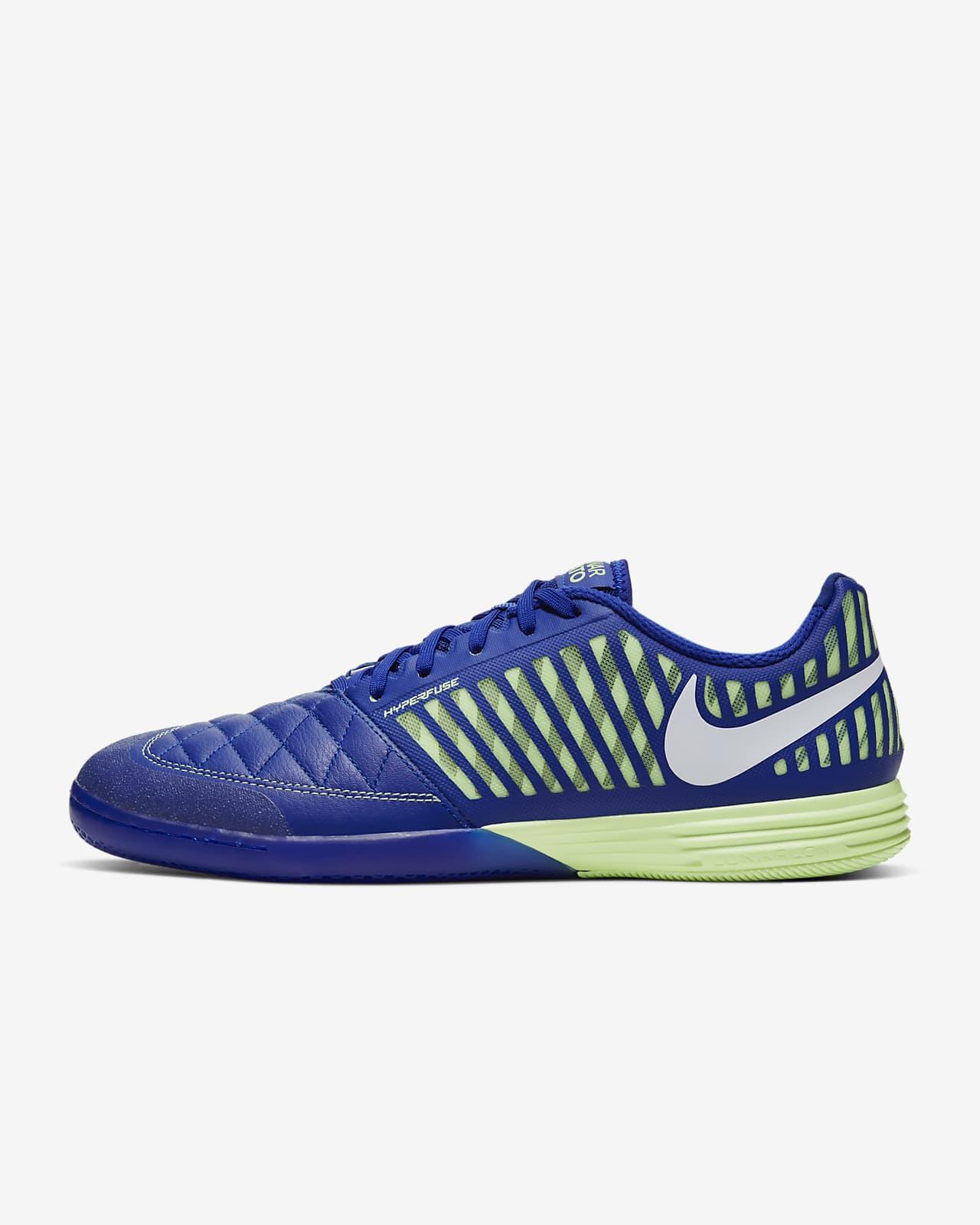 Nike Lunar Gato II IC Fußballschuh für Hallen- und Hartplätze
