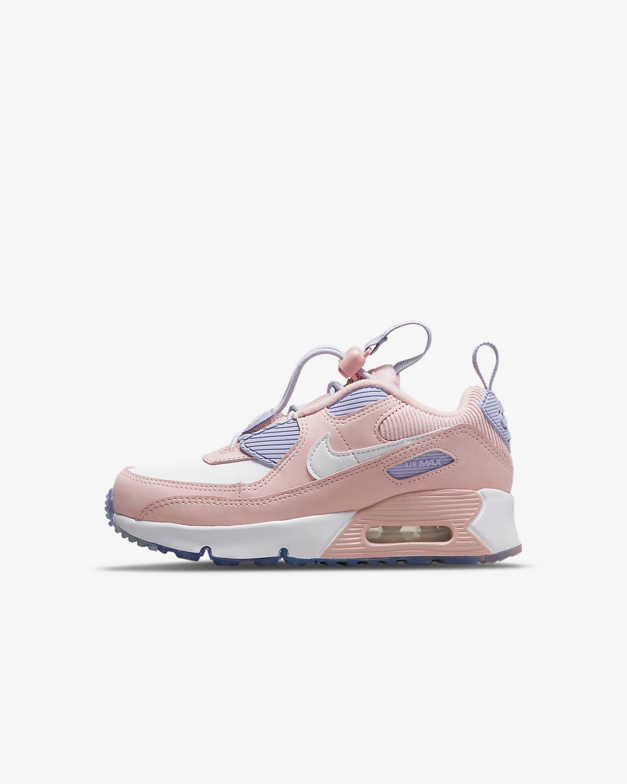 Nike Air Max 90 Toggle SE 小童鞋款
