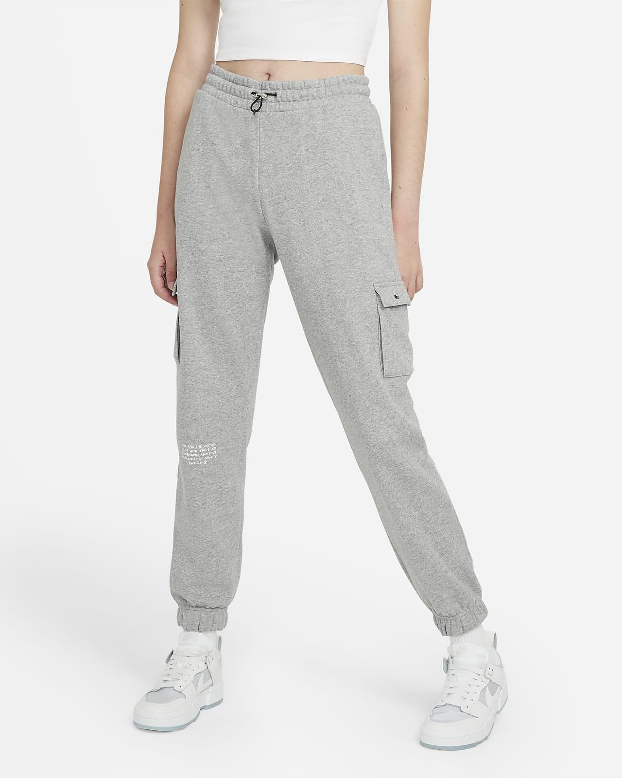 Pantalon en molleton Nike Sportswear Swoosh pour Femme
