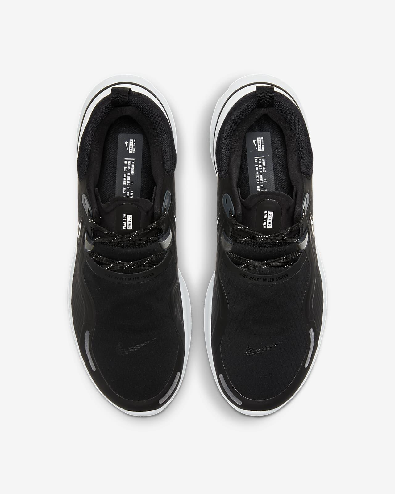 Nike React Miler Shield Men's Running
